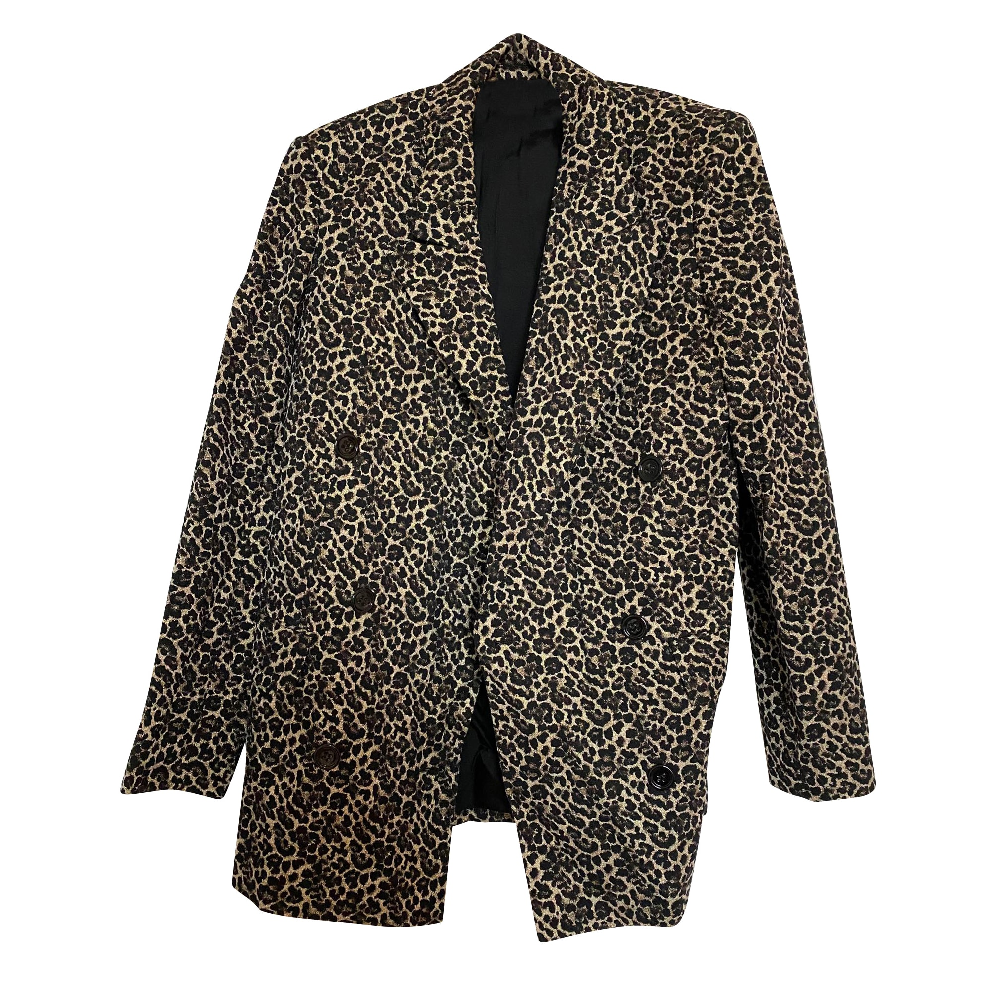 Veste THE KOOPLES Imprimés animaliers