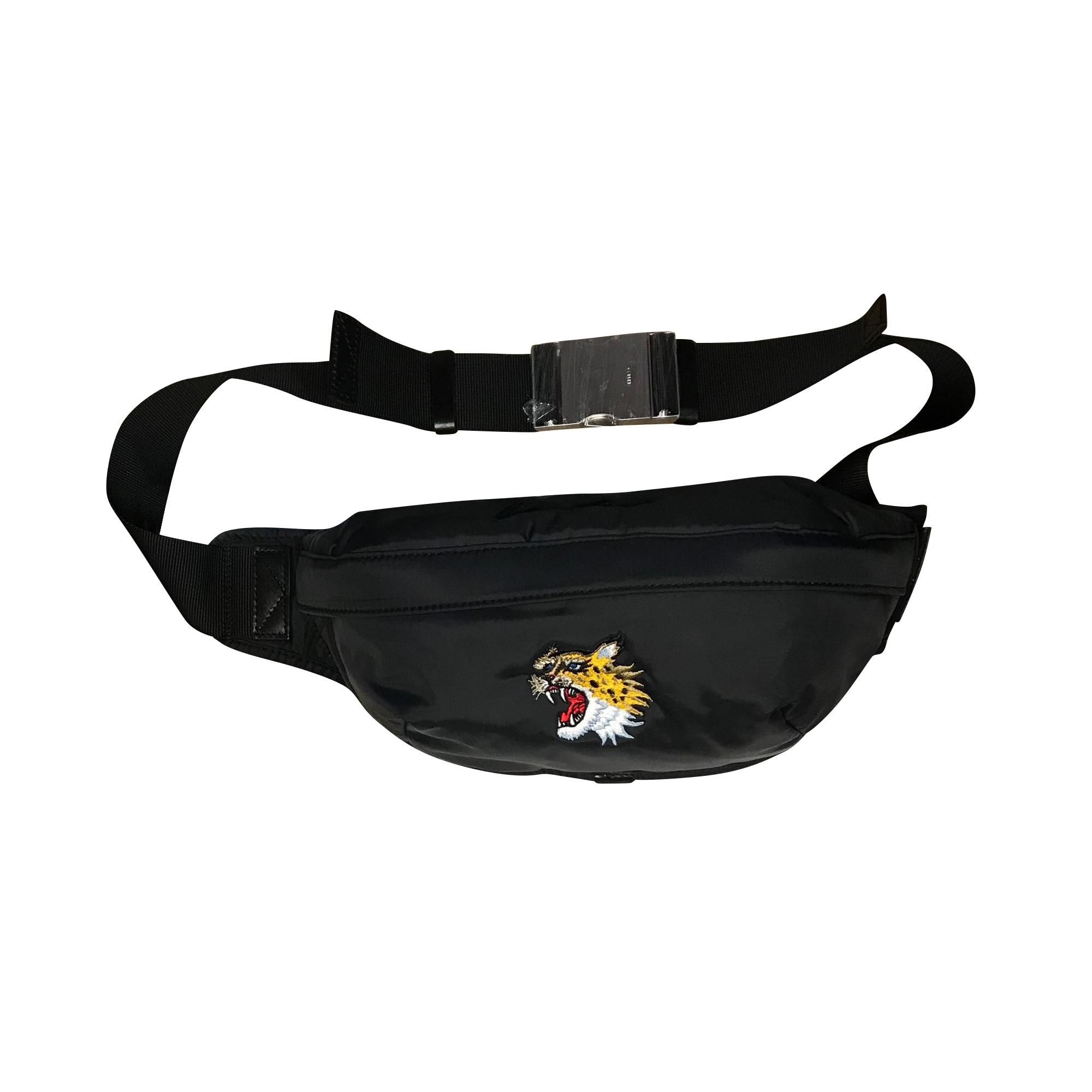 Schulter-Handtasche KENZO Schwarz