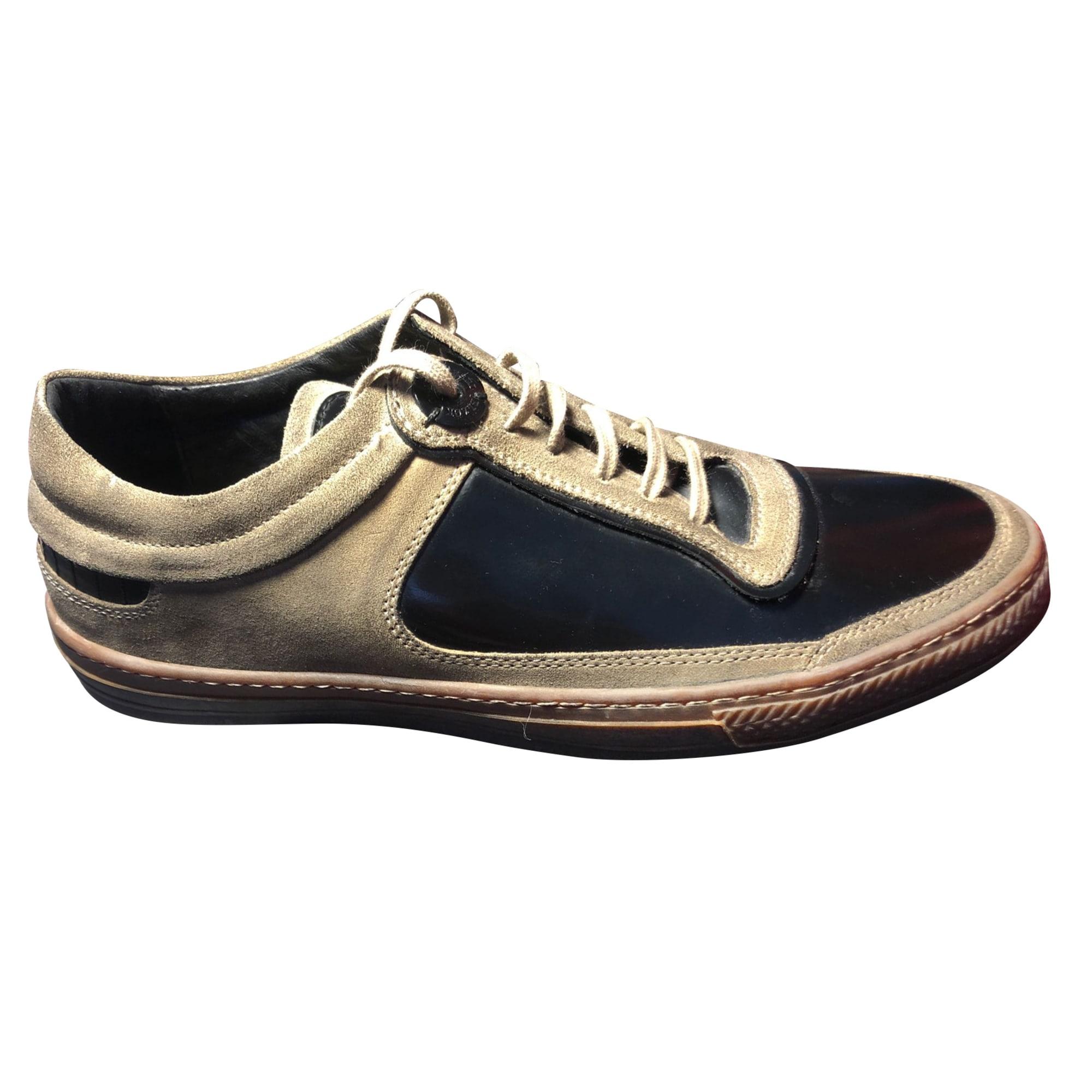 Sneakers DIESEL Khaki