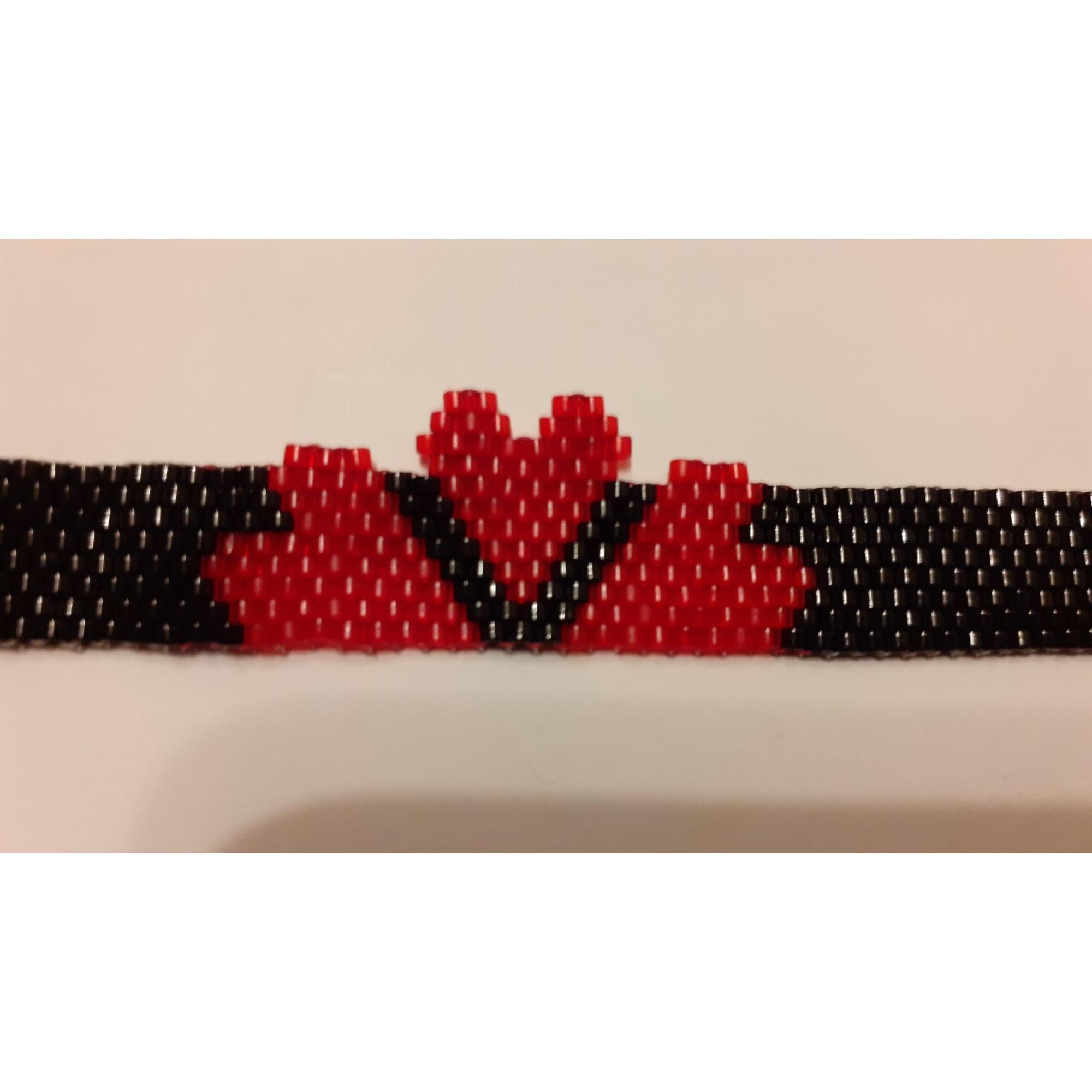 Bracelet HANDMADE Noir