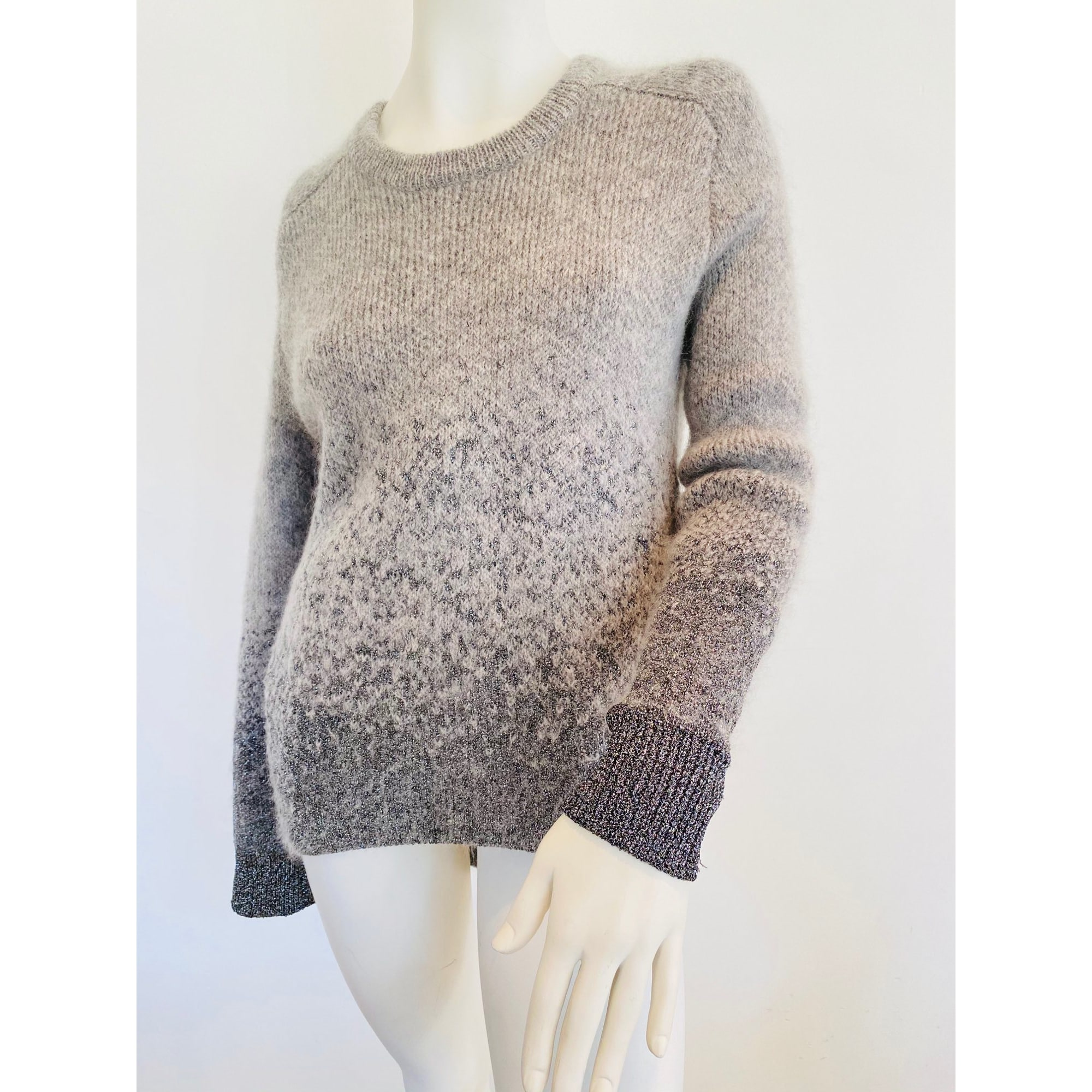 Pull & OTHER STORIES Gris, anthracite