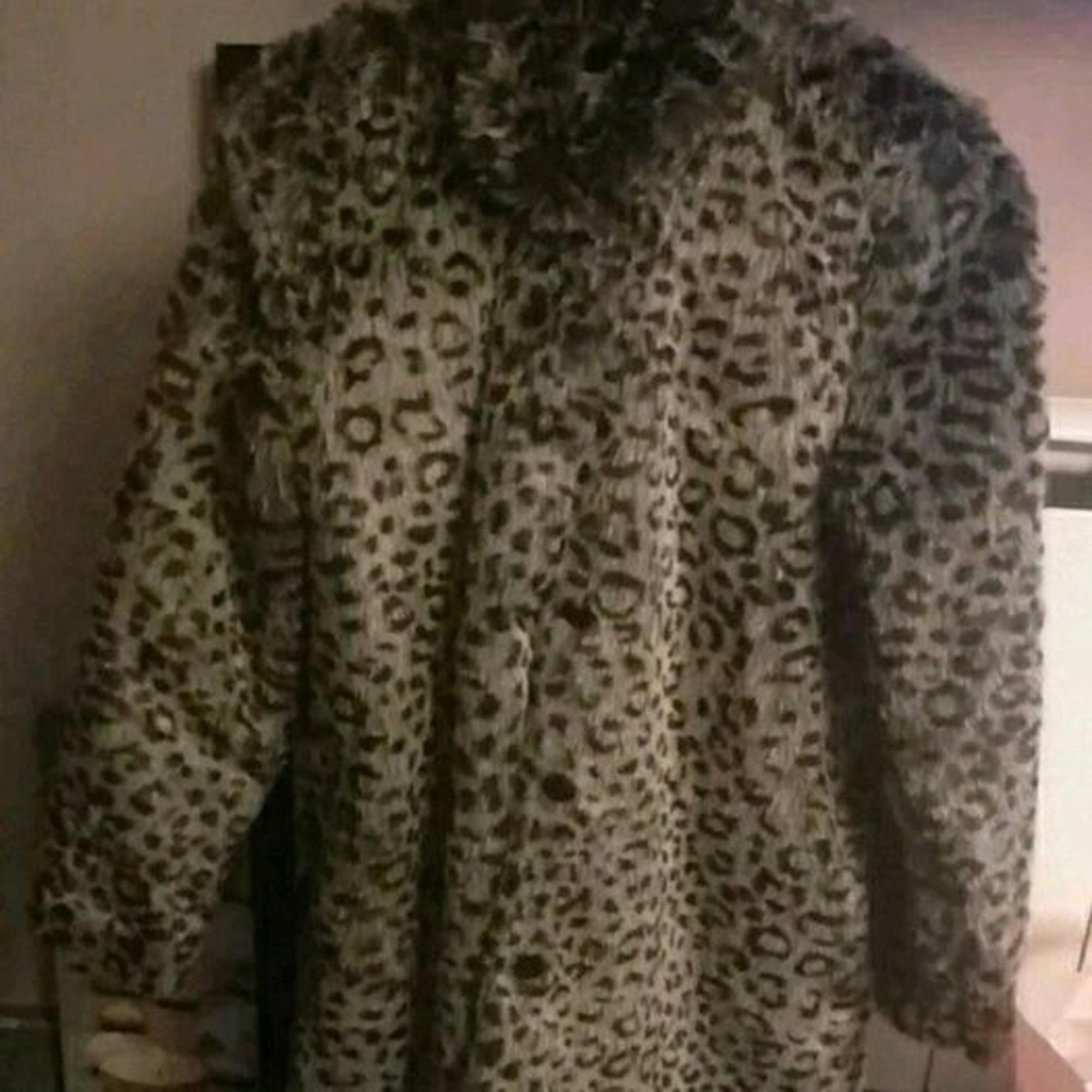 Manteau ESPRIT Noir