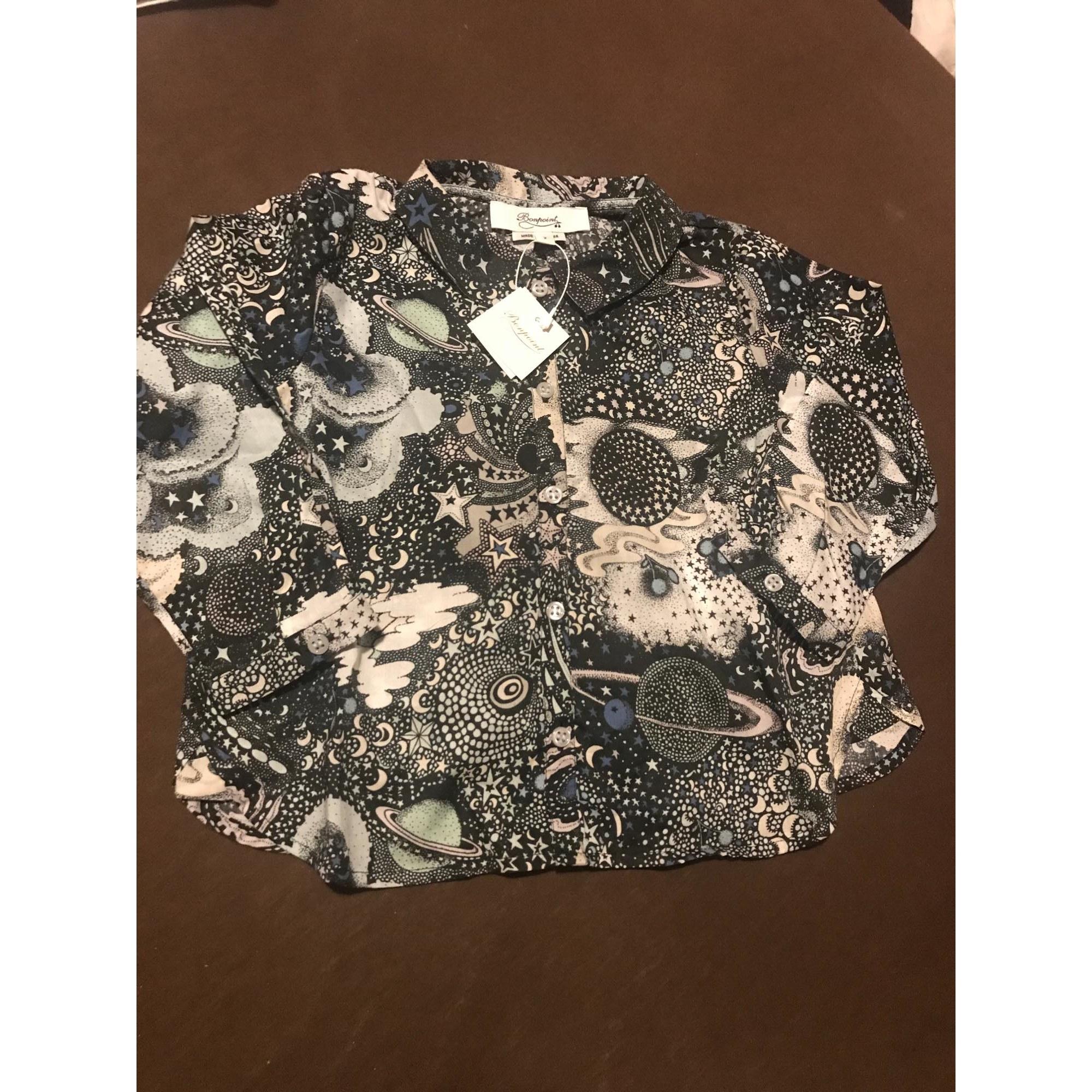 Chemise BONPOINT Noir