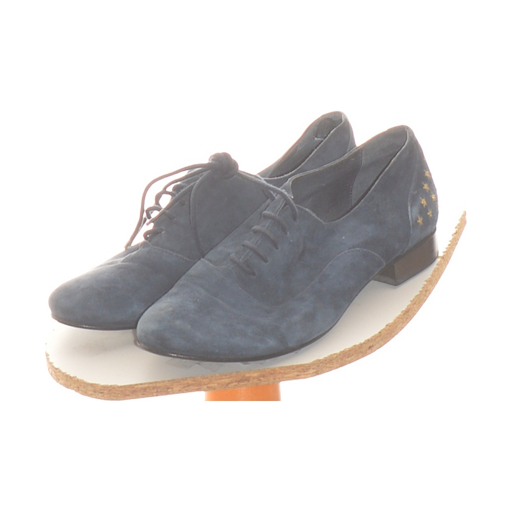 Ballet Flats MINELLI Blue, navy, turquoise