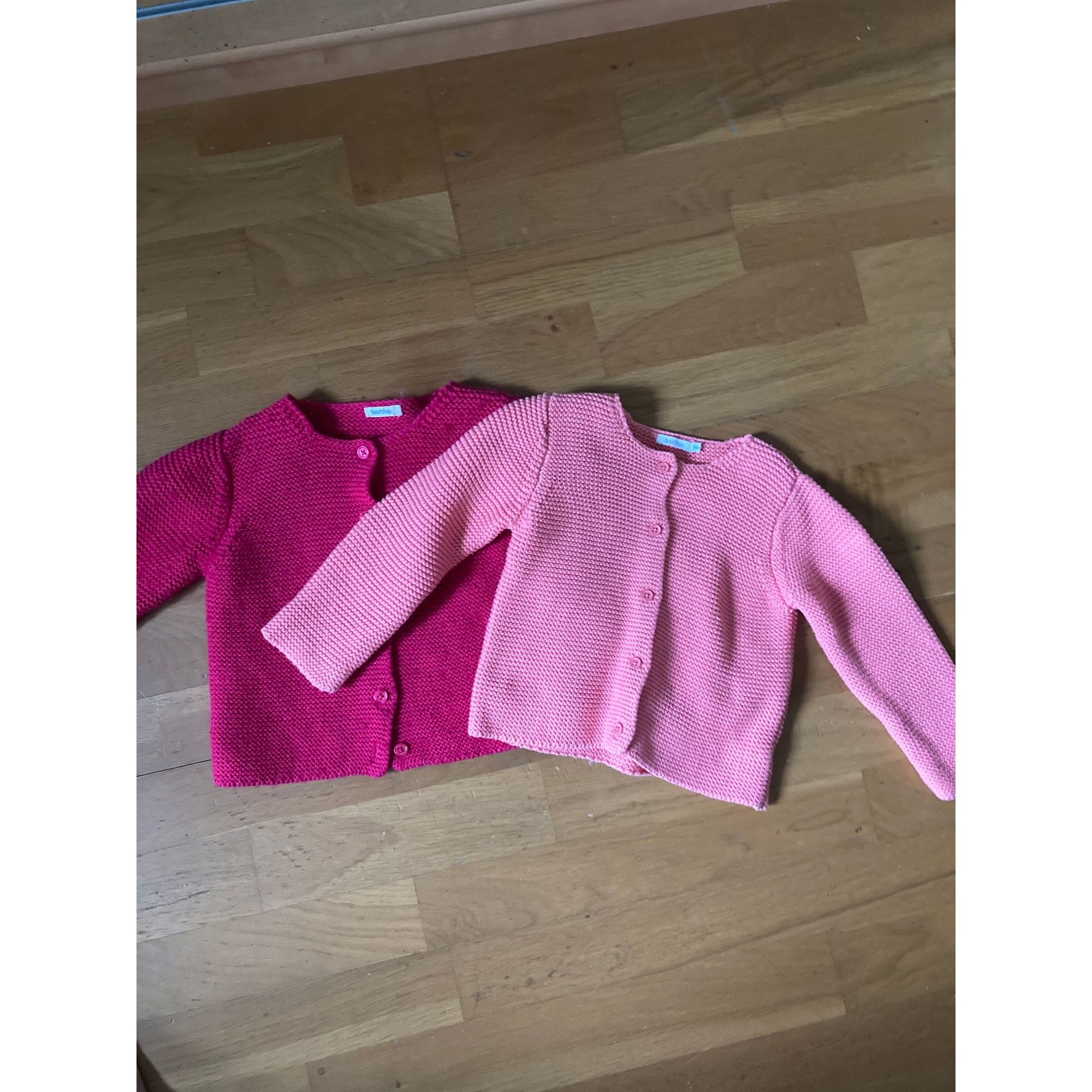 Jacket BOUT'CHOU Multicolor