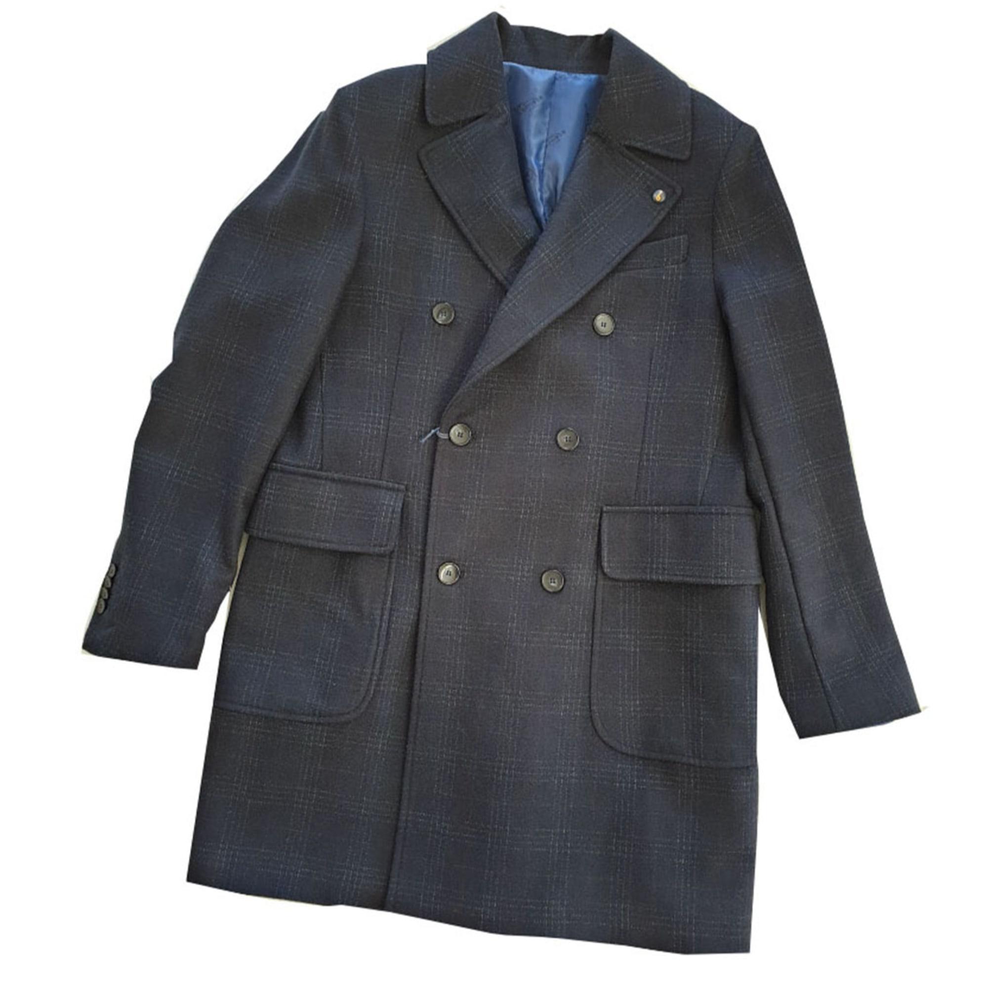 Manteau NO NAME Bleu, bleu marine, bleu turquoise
