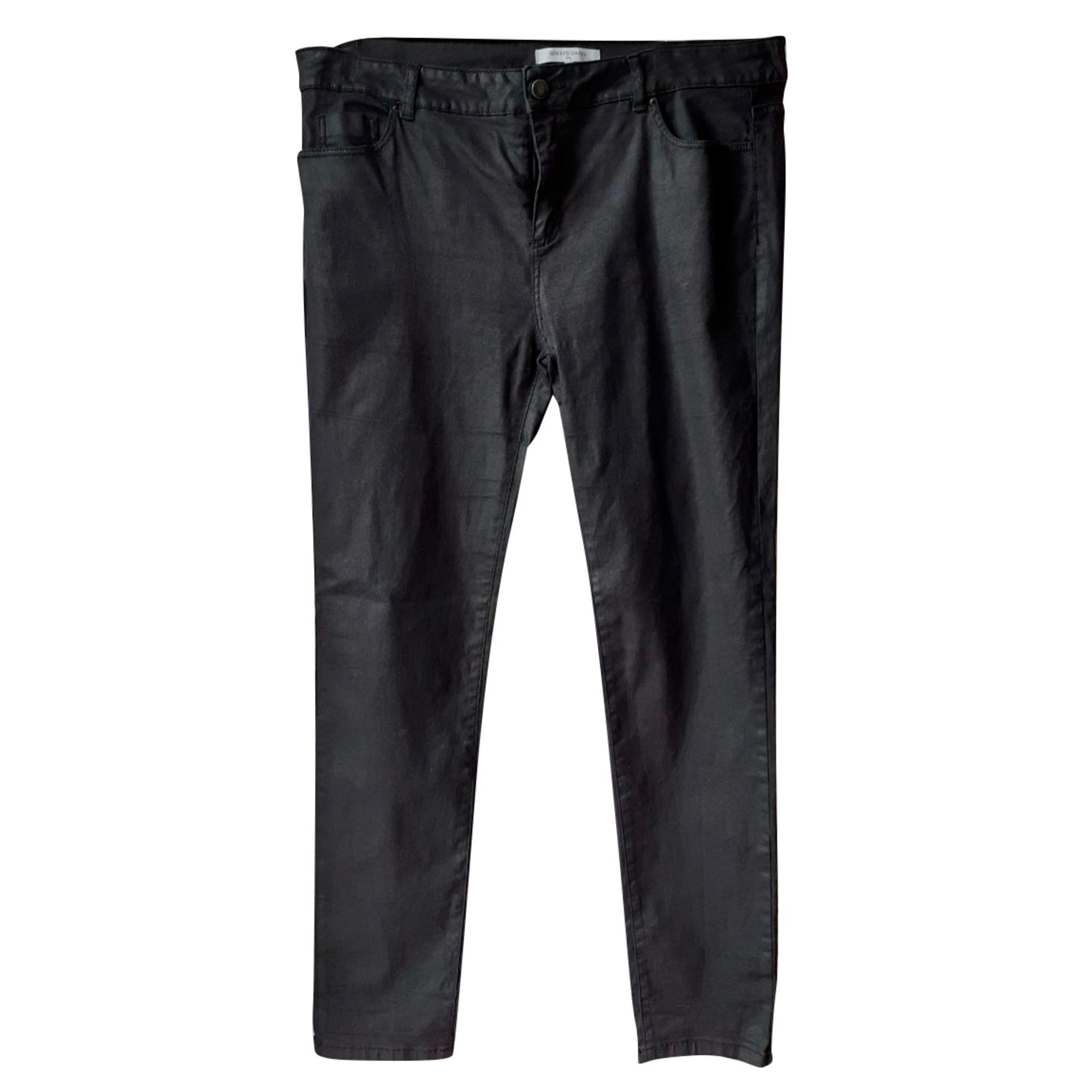 Jeans slim GERARD DAREL Noir