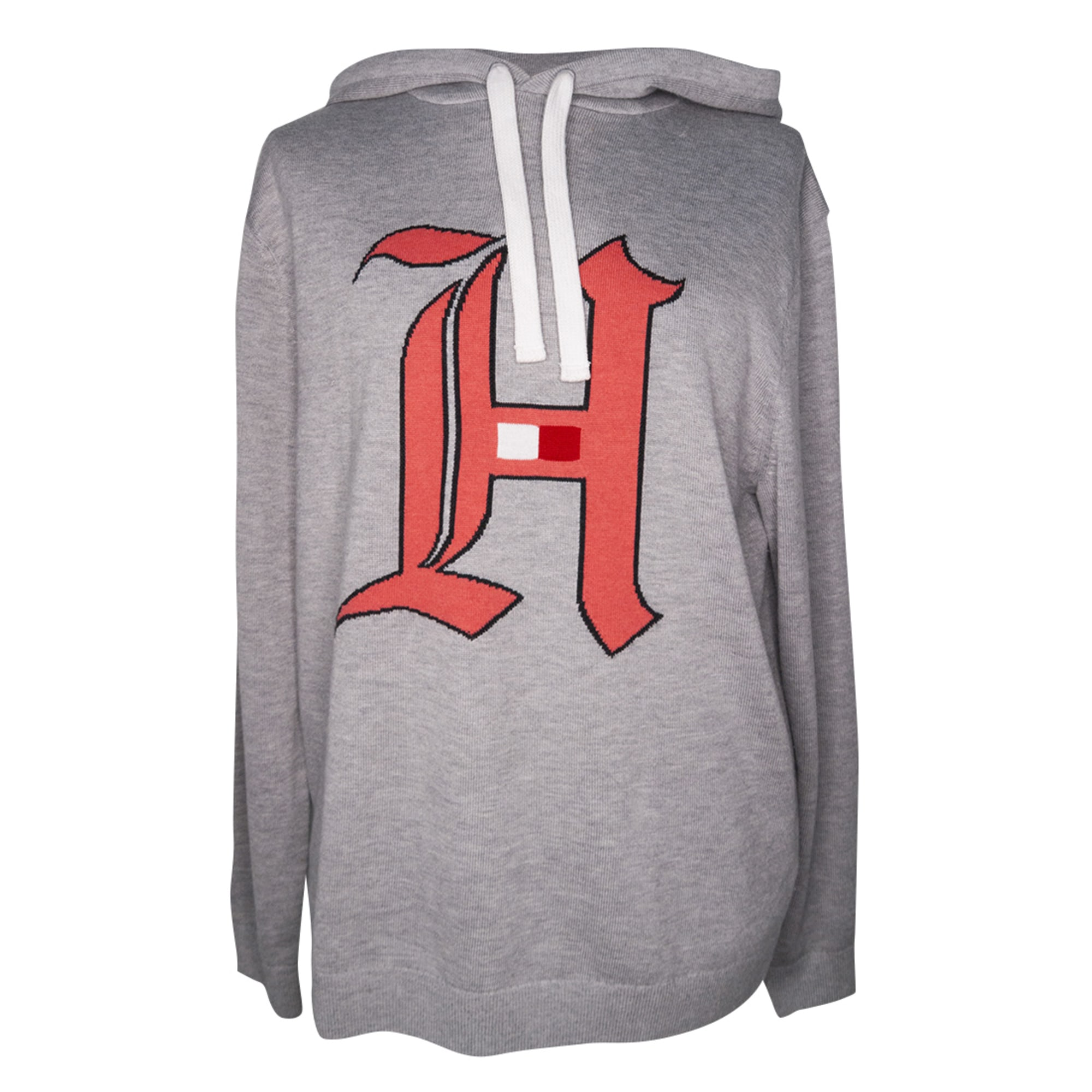 Sweat TOMMY HILFIGER Gris, anthracite