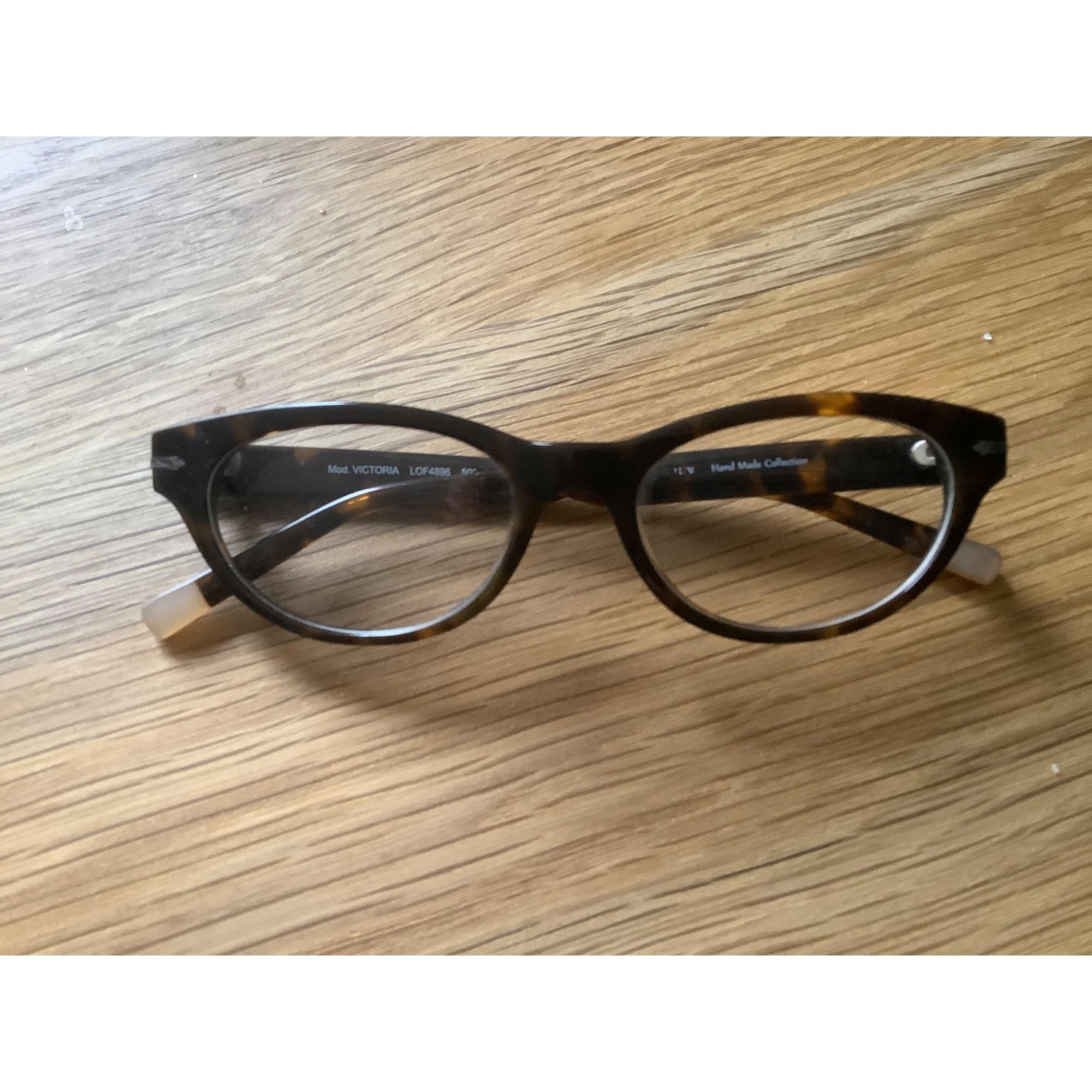 Monture de lunettes ALAIN AFFLELOU Écailles