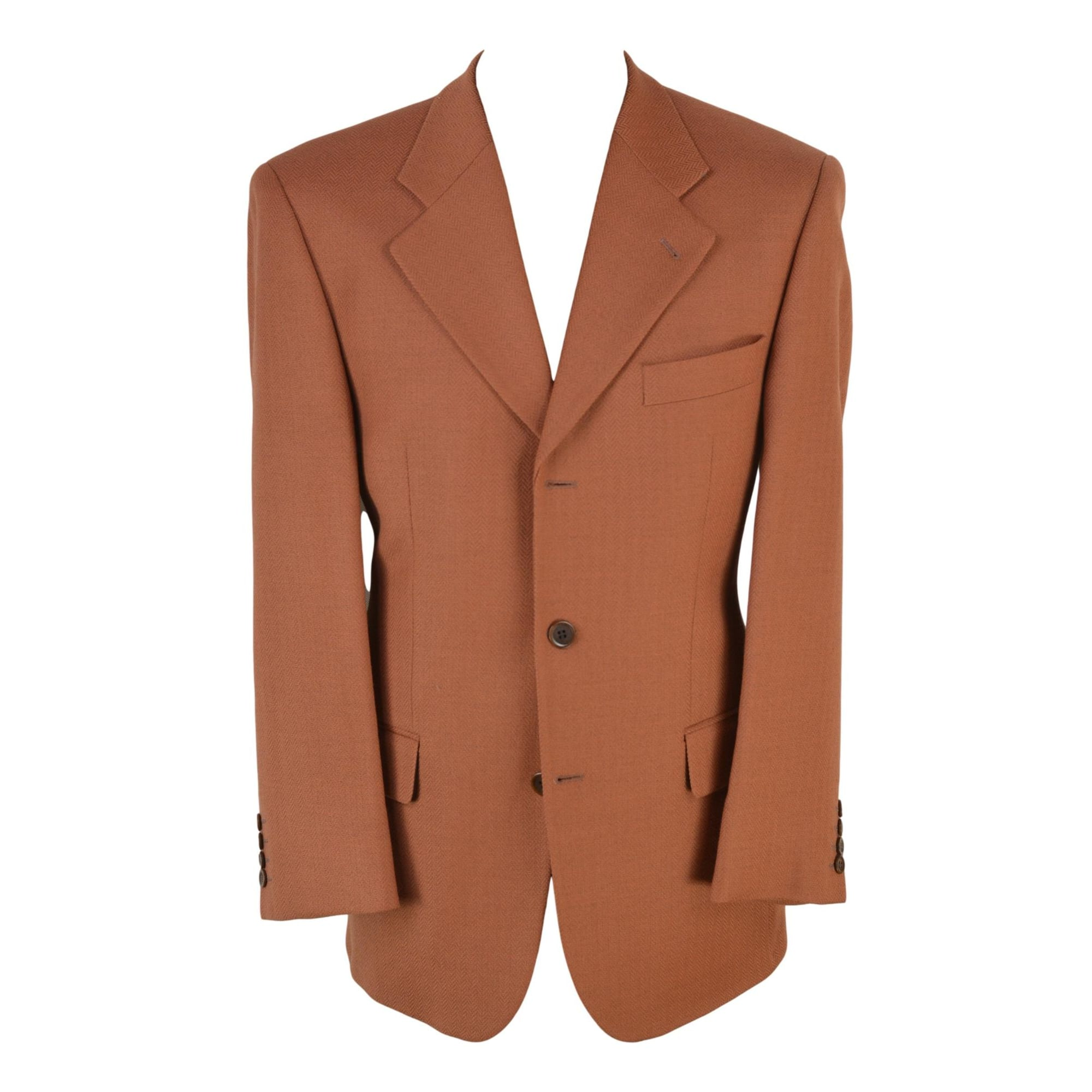 Veste LOUIS FÉRAUD Orange