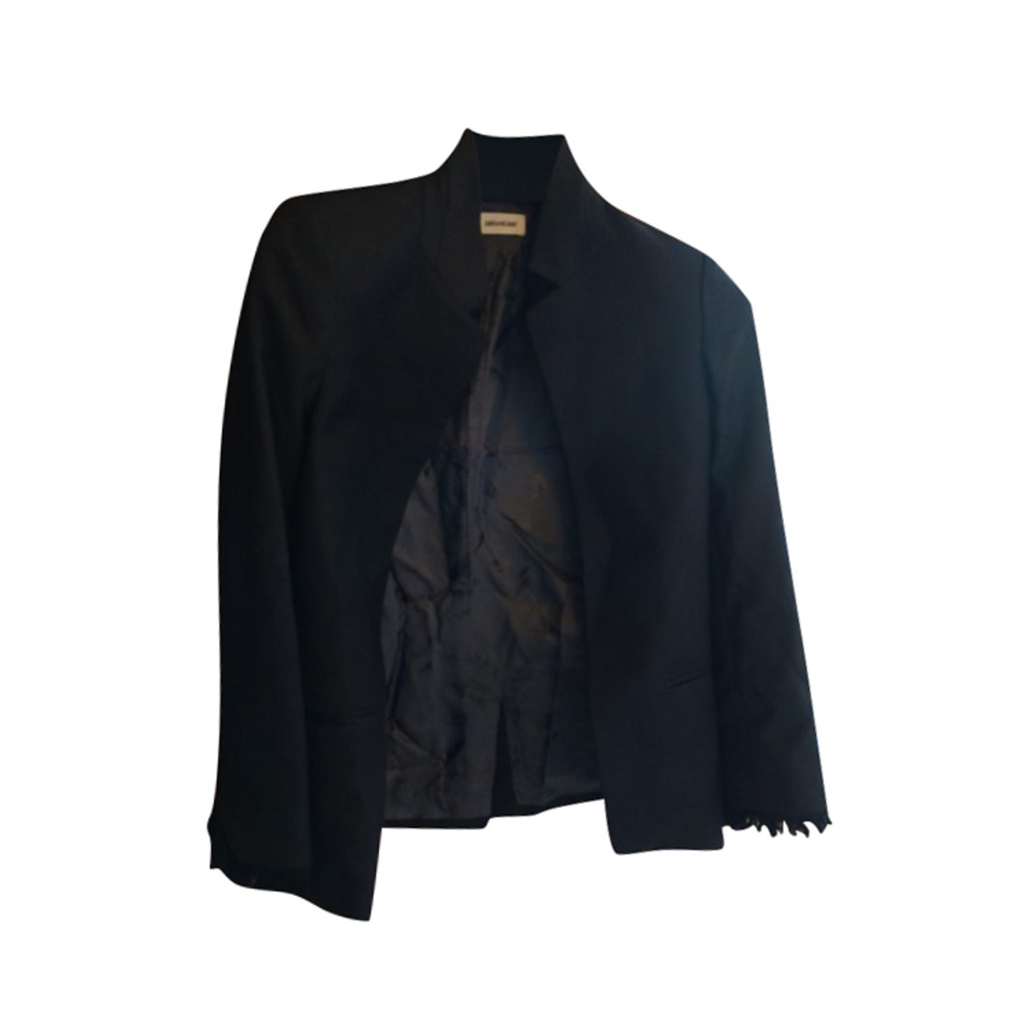 Tailleur pantalon ZADIG & VOLTAIRE Noir