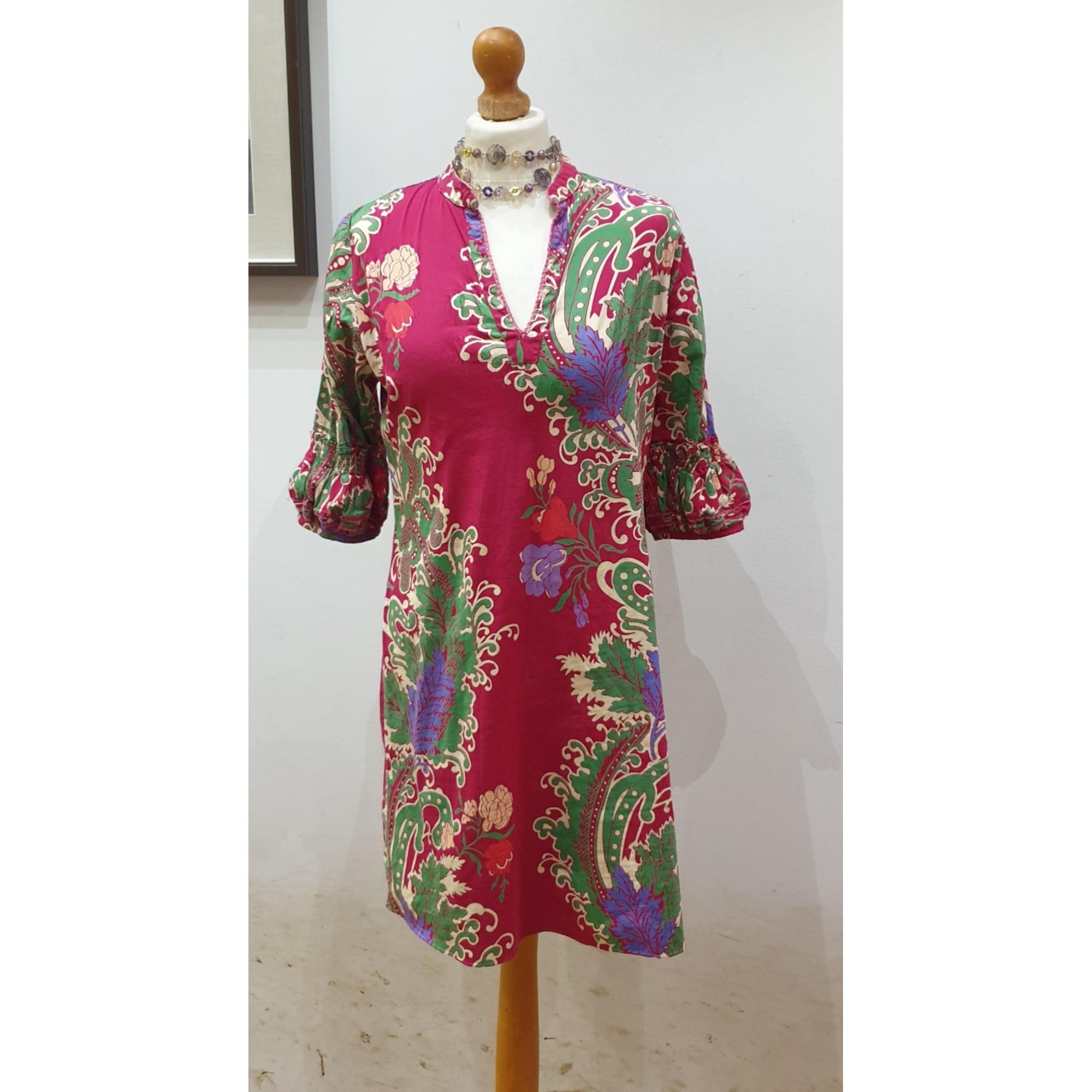 Robe tunique ALMATRICHI Multicouleur