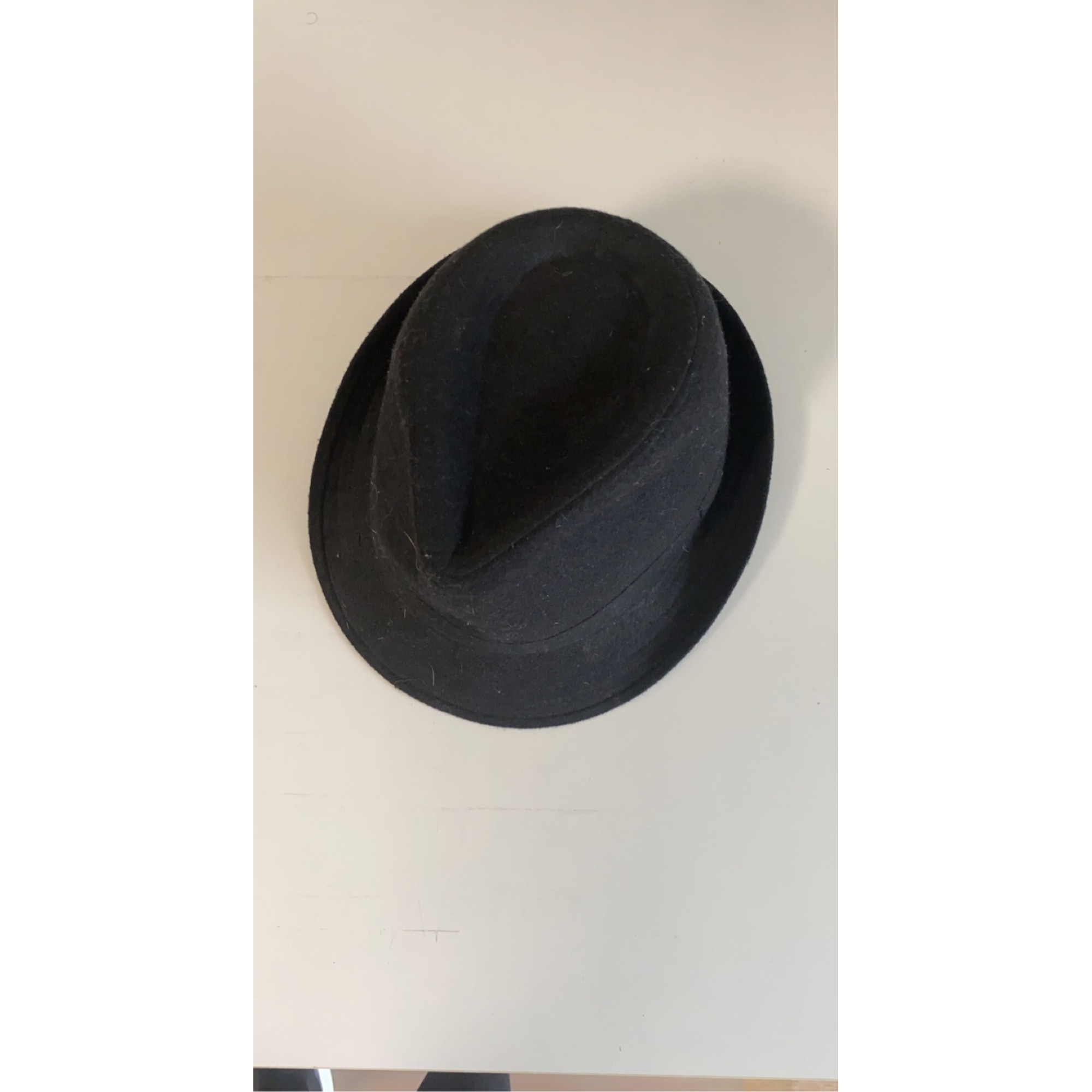 Chapeau H&M Noir