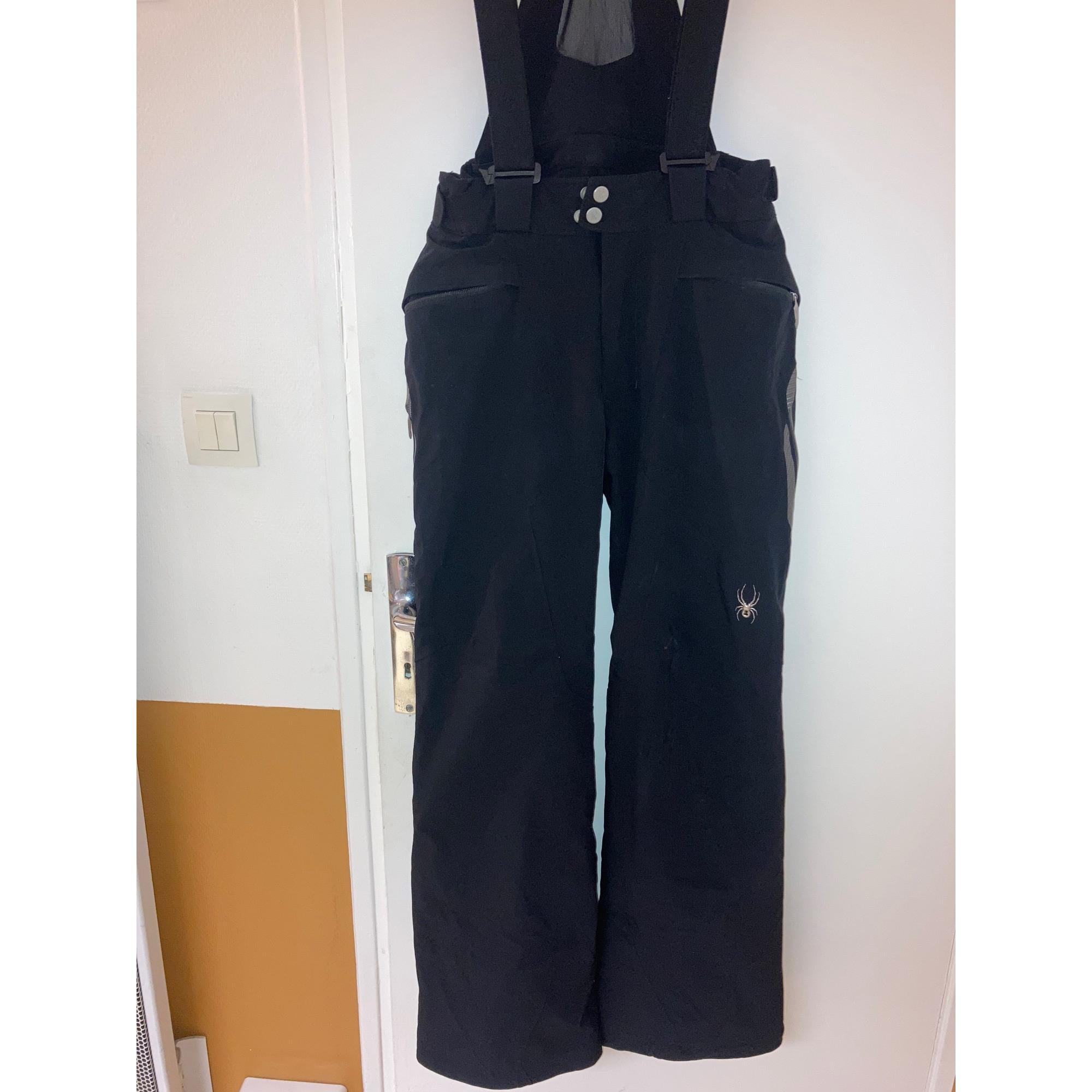 Pantalon de ski SPYDER Noir