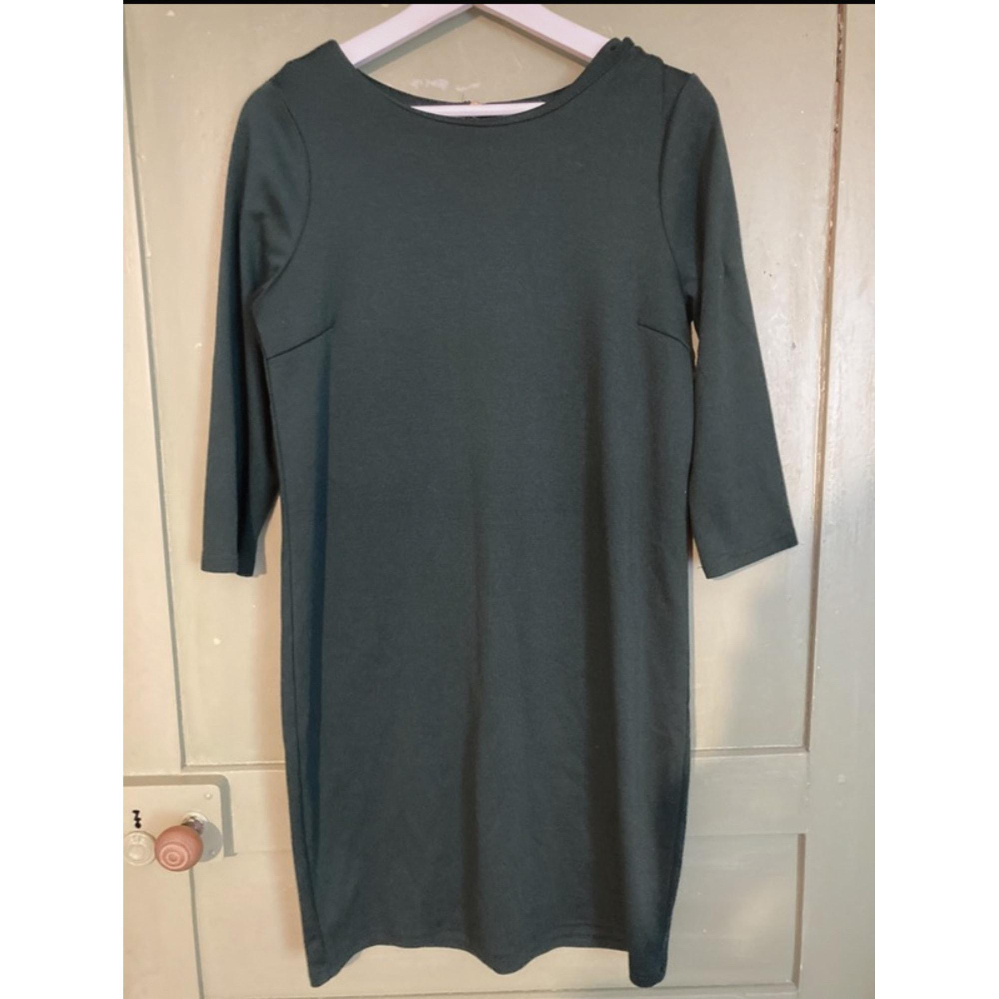 Robe courte VILLA Vert