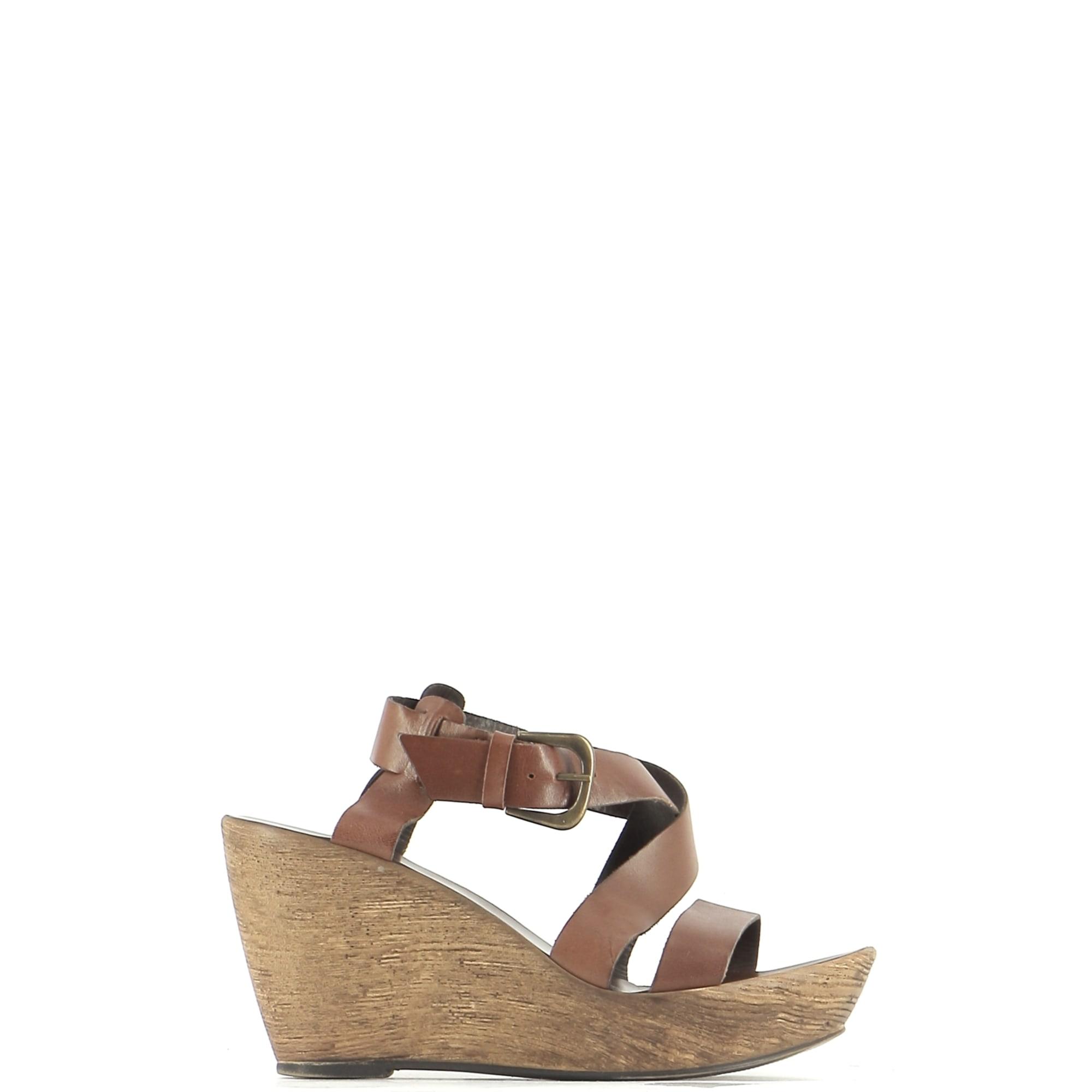 Sandales plates  MINELLI -