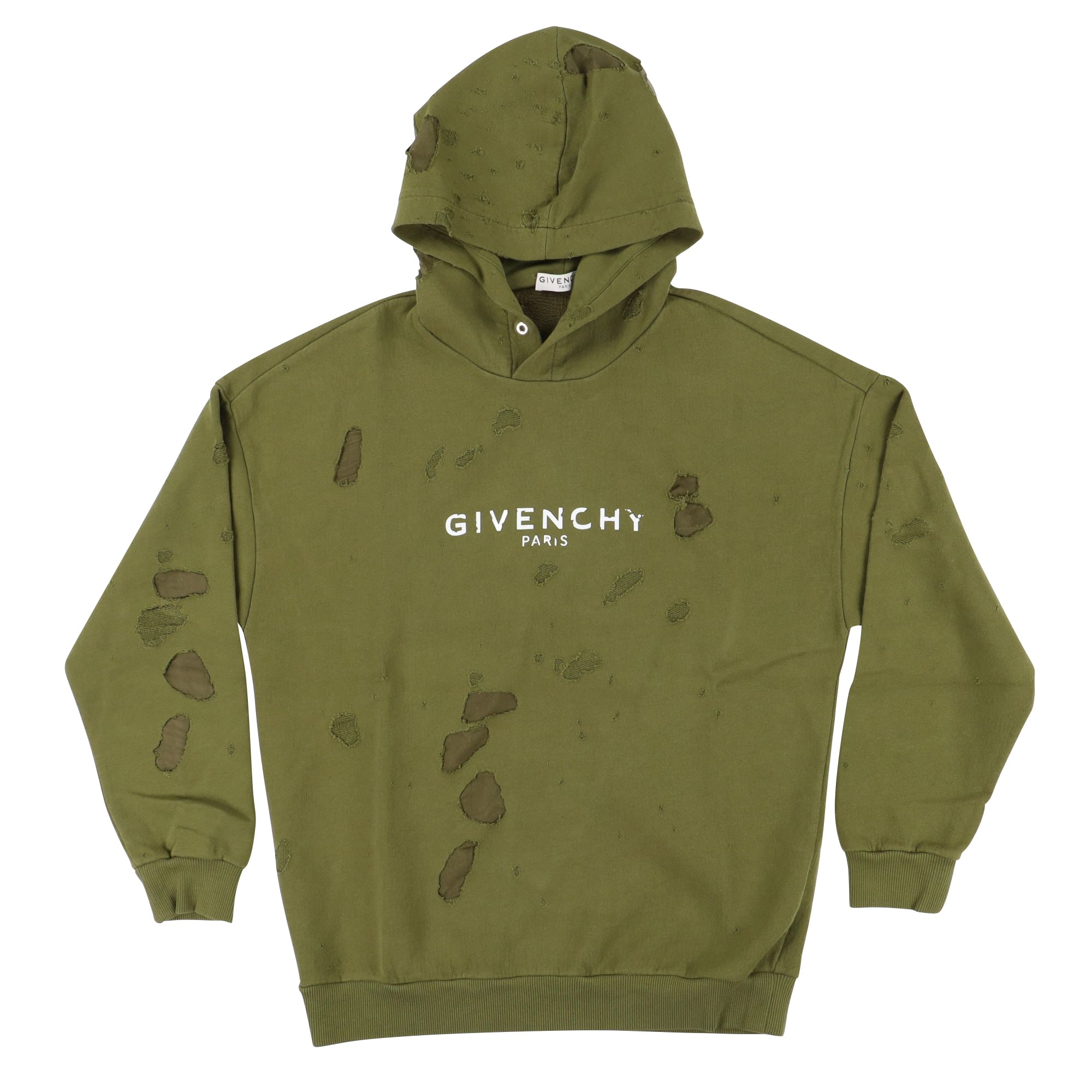 Sweat GIVENCHY Vert