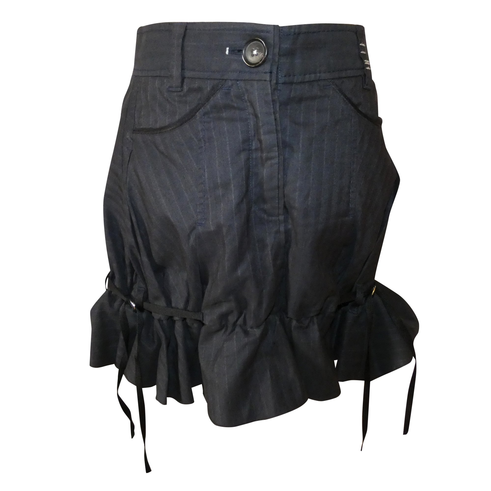 Jupe courte HIGH Noir