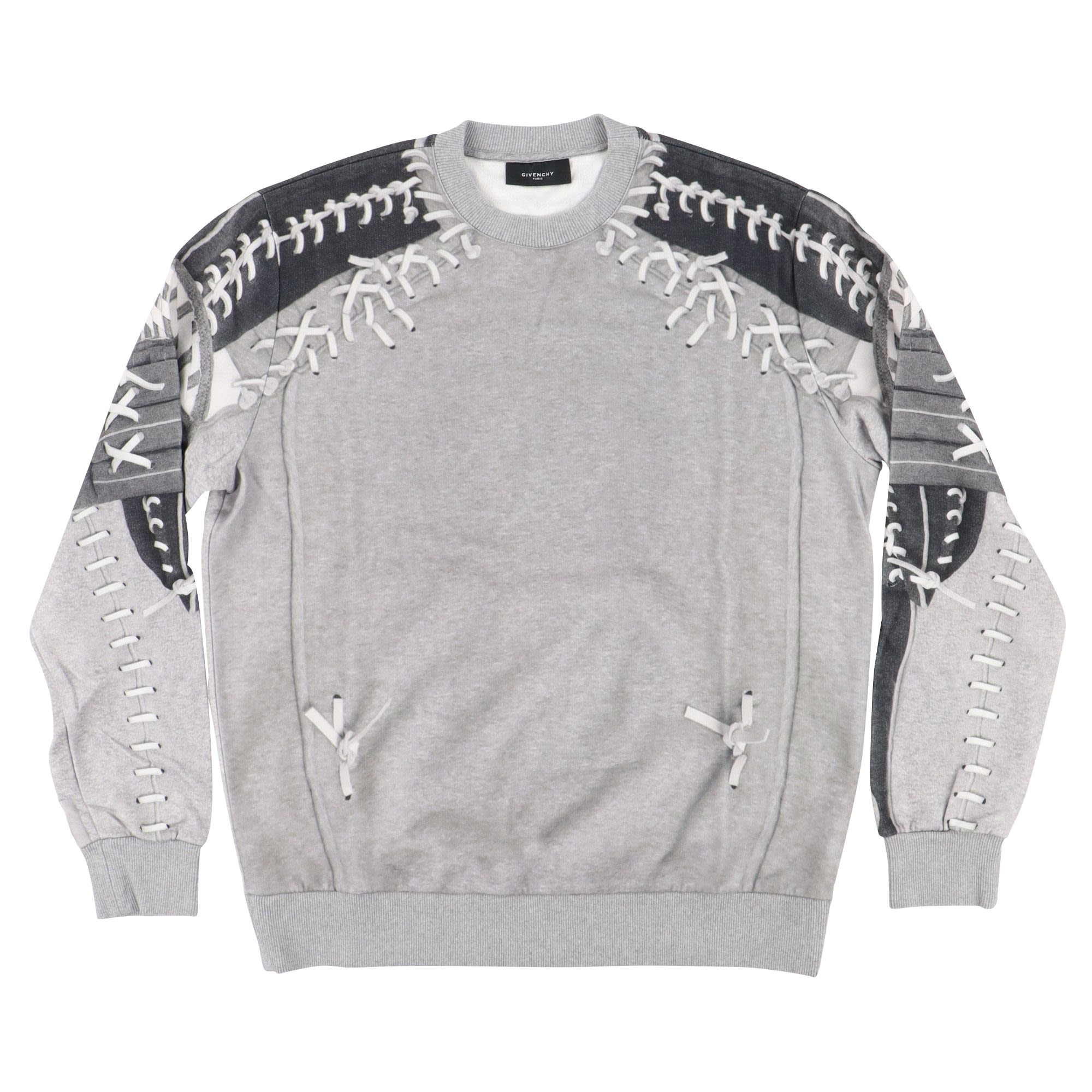 Sweat GIVENCHY Gris, anthracite