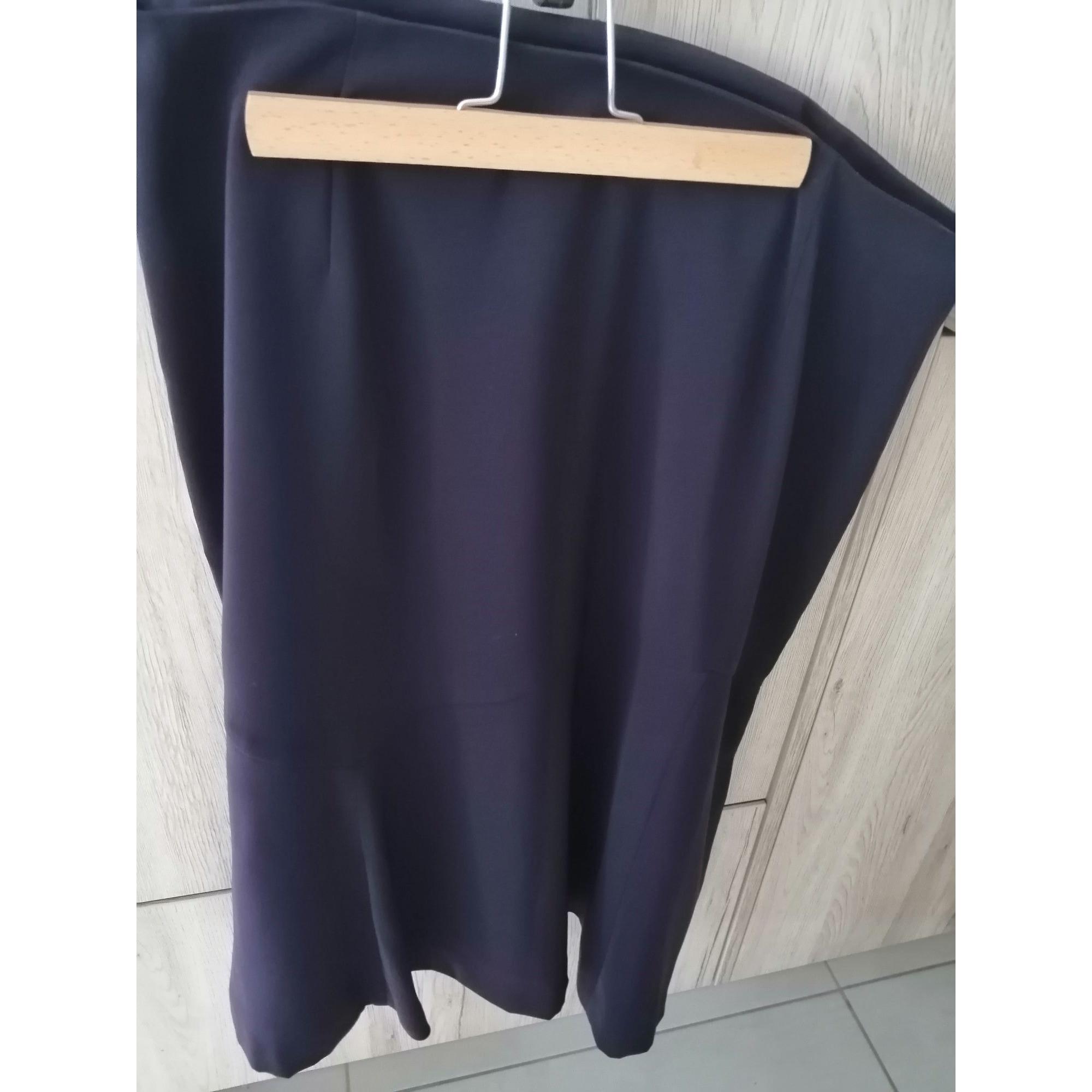 Jupe mi-longue 1.2.3 Violet, mauve, lavande