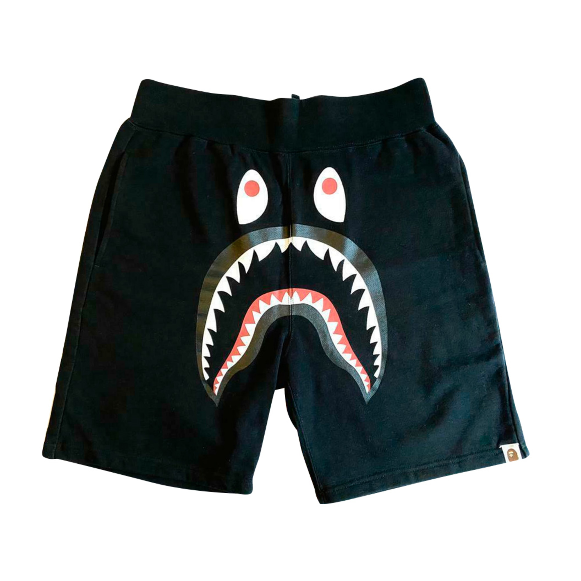 Shorts A BATHING APE Black