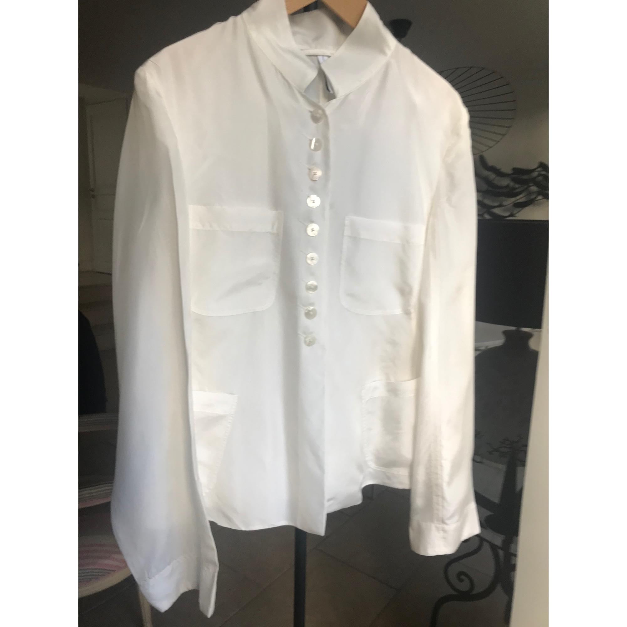 Veste HIGH Blanc, blanc cassé, écru