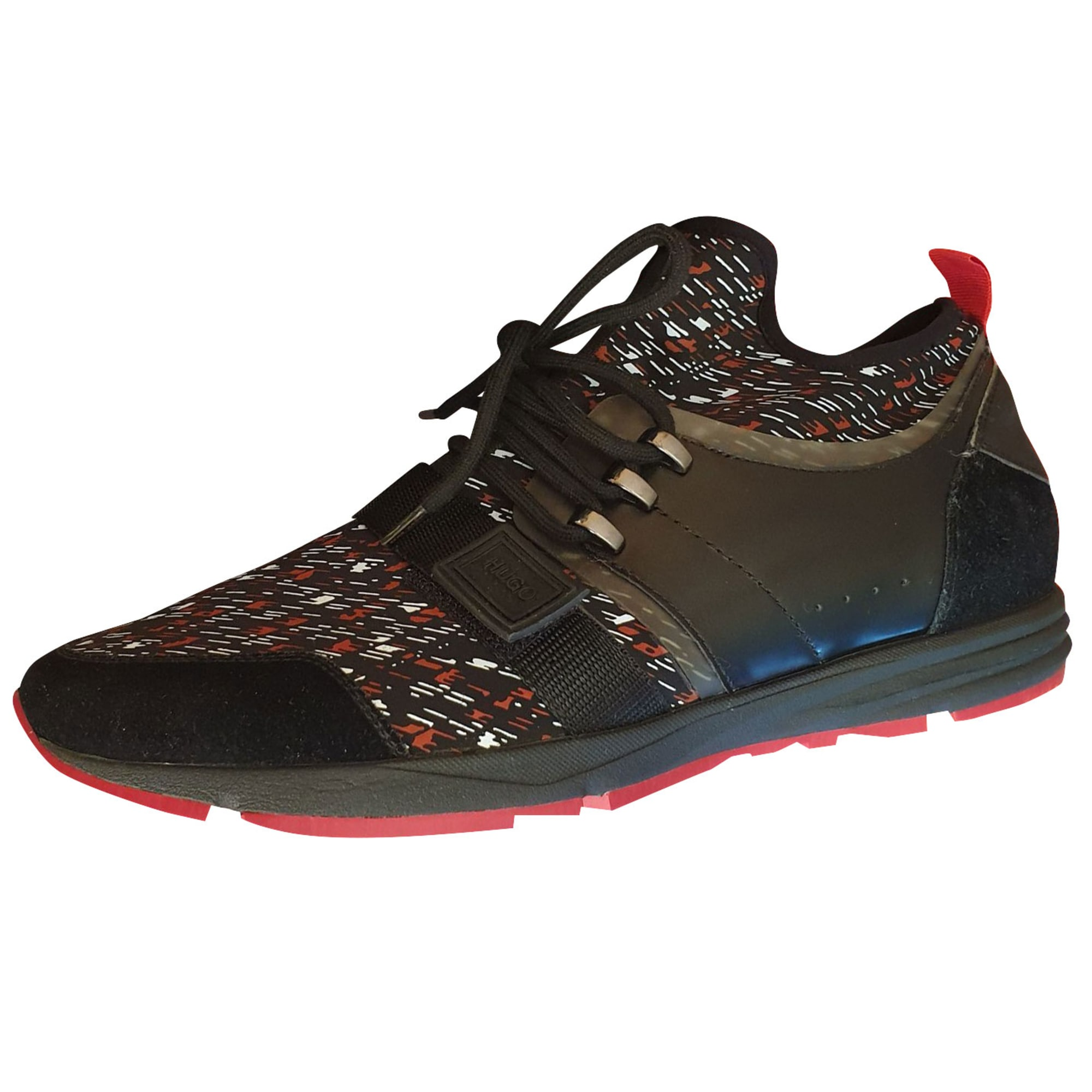 Sports Sneakers HUGO BOSS Multicolor
