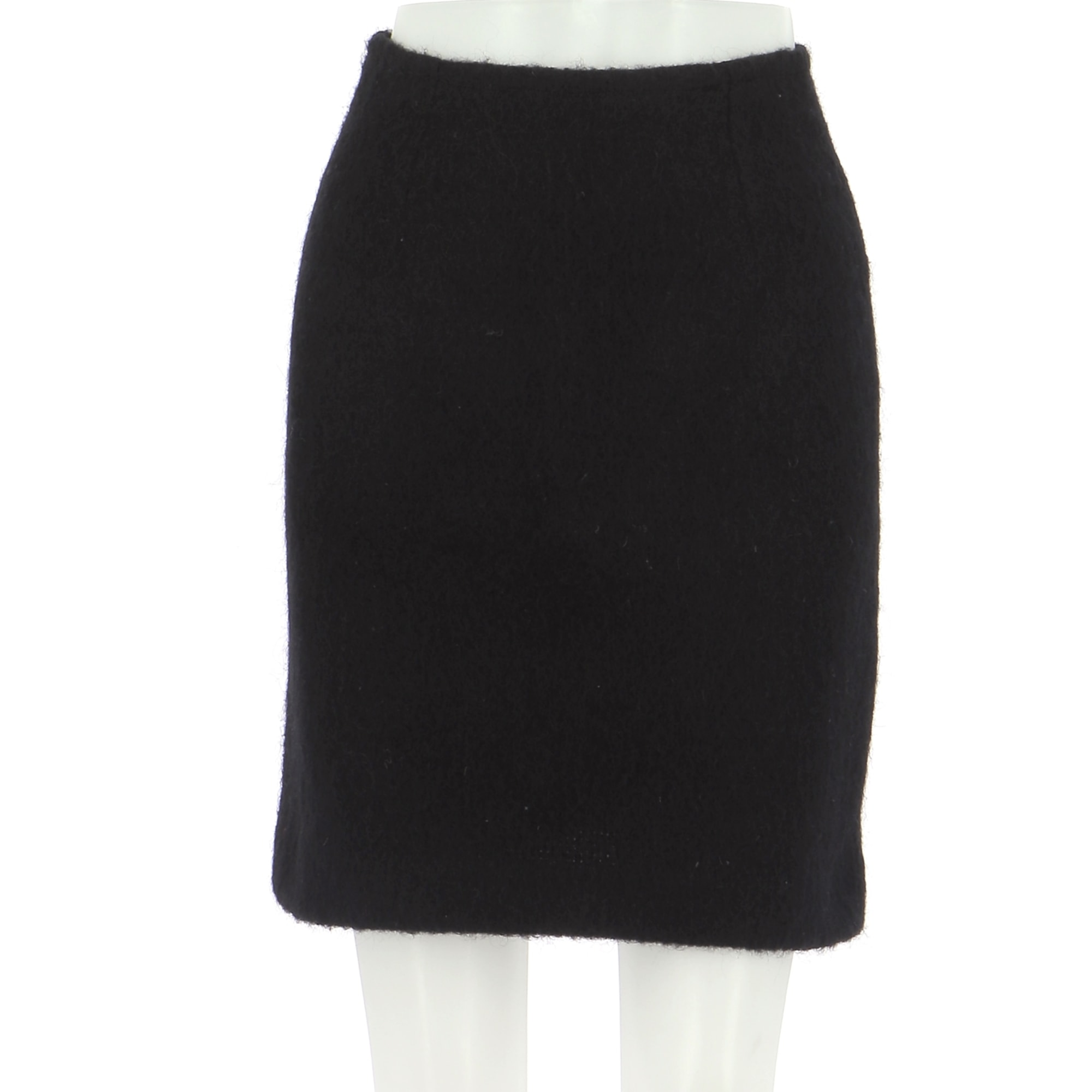Midi Skirt ALAIN MANOUKIAN Black