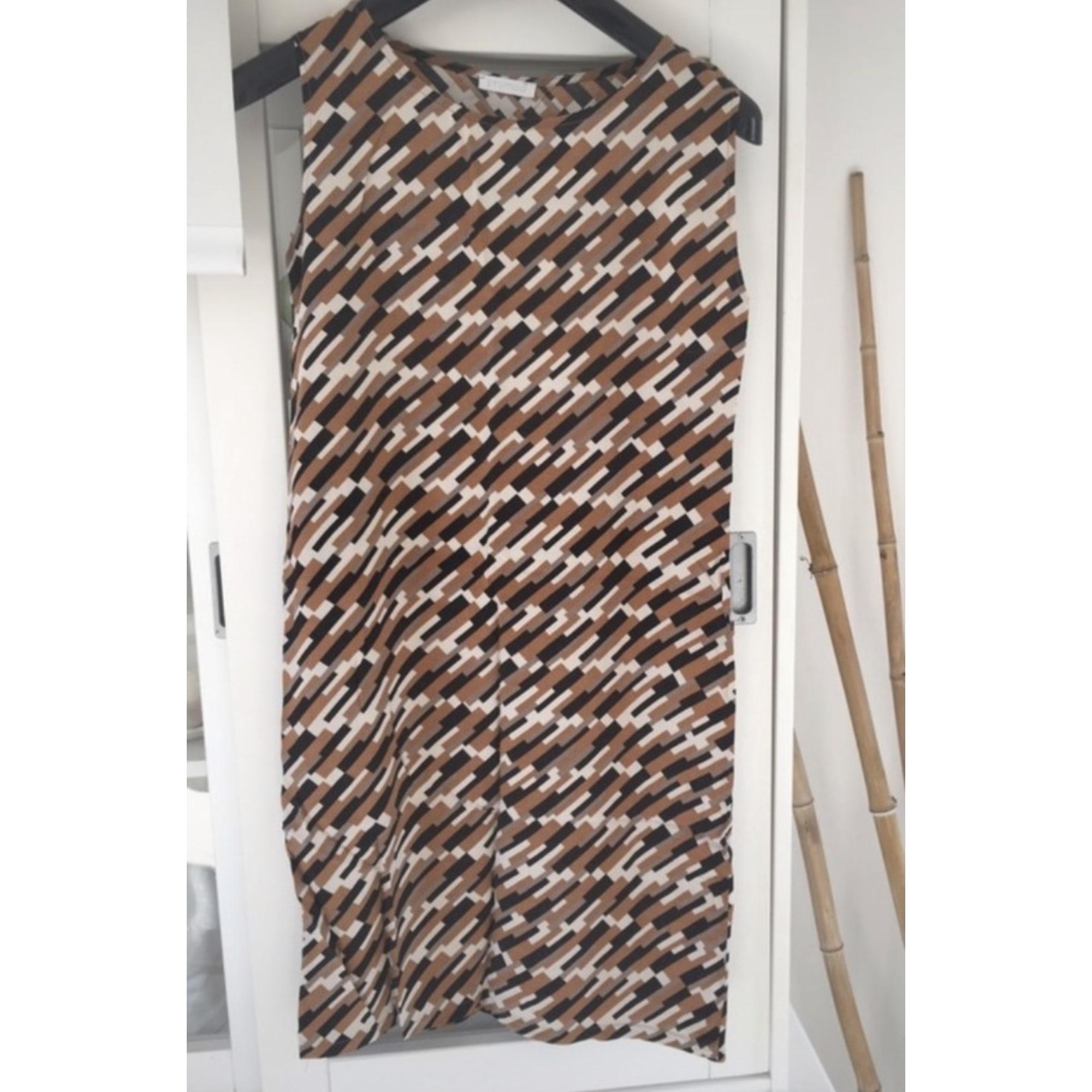 Robe courte PROMOD Multicouleur