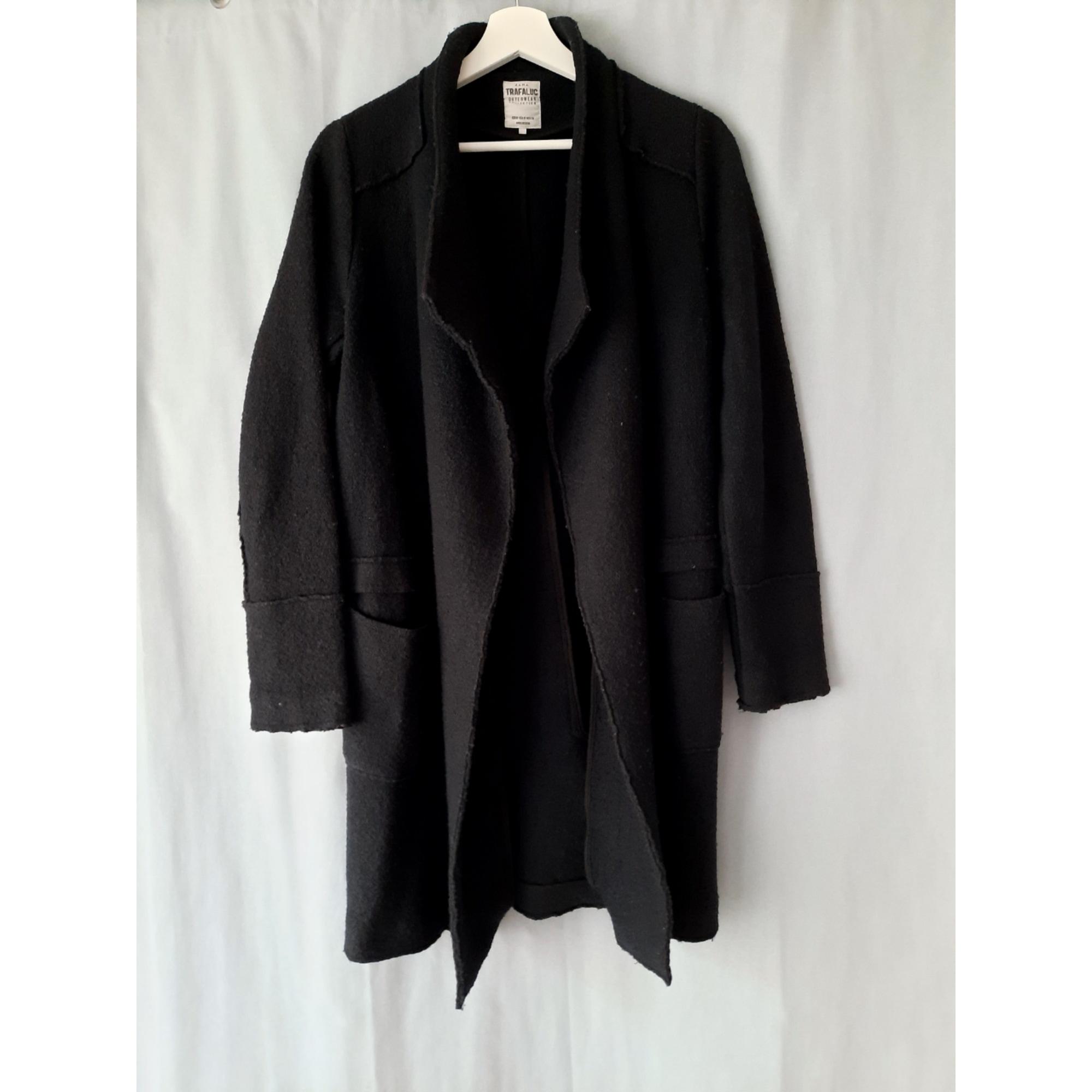 Manteau ZARA Noir