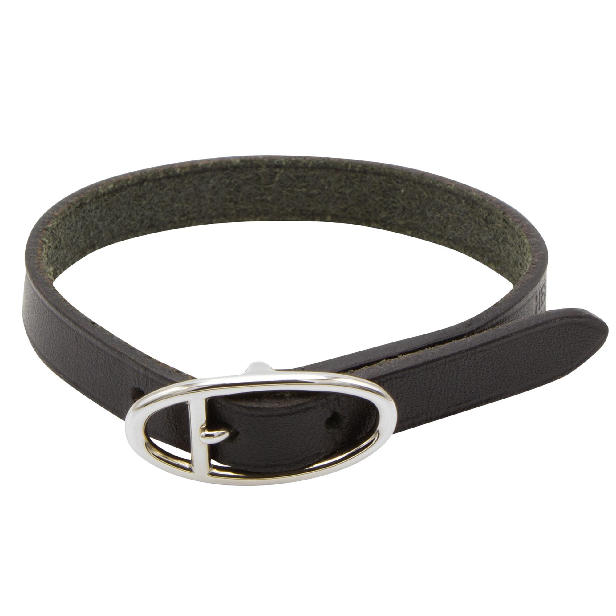 Bracelet HERMÈS Hapi Noir