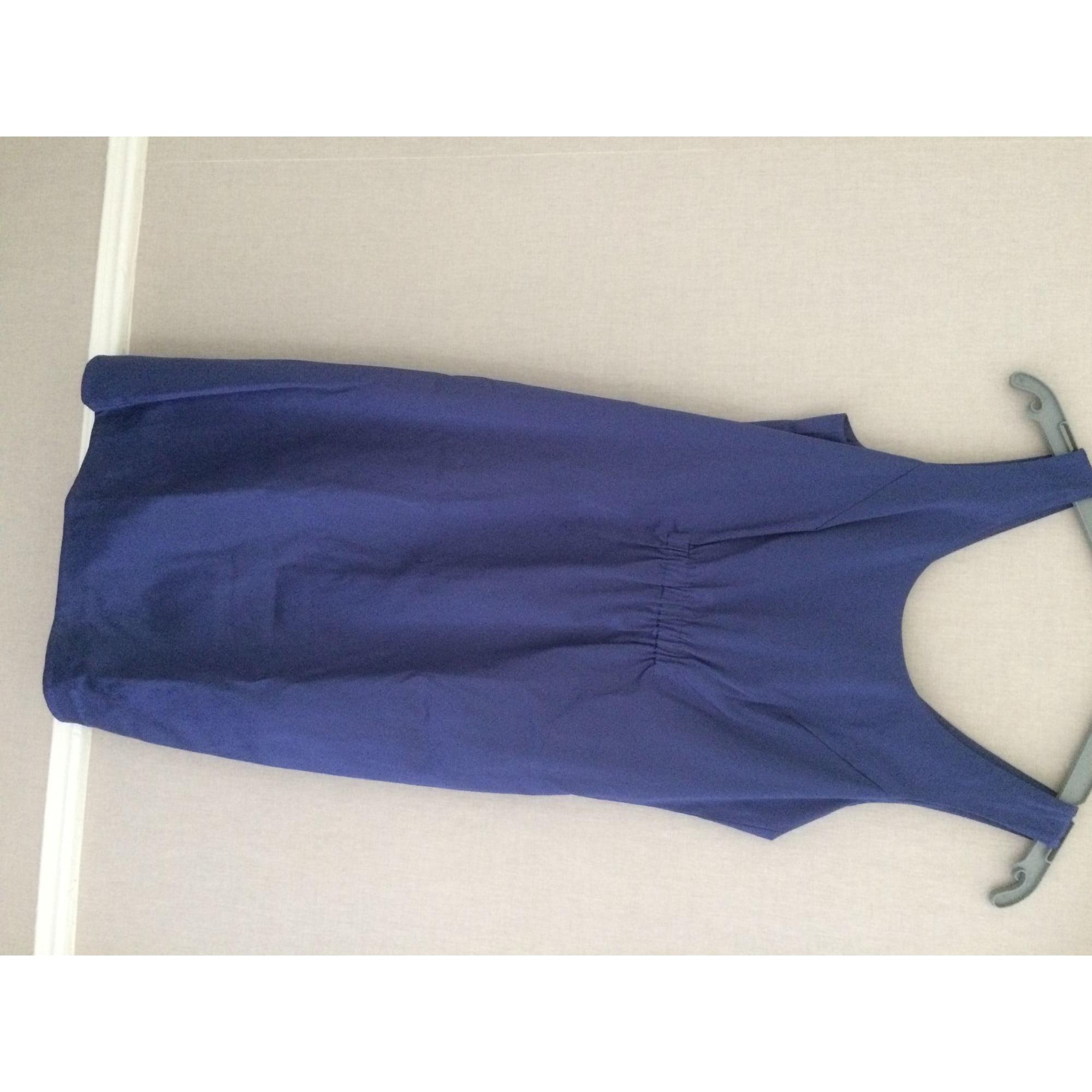 Robe courte ESPRIT Violet, mauve, lavande