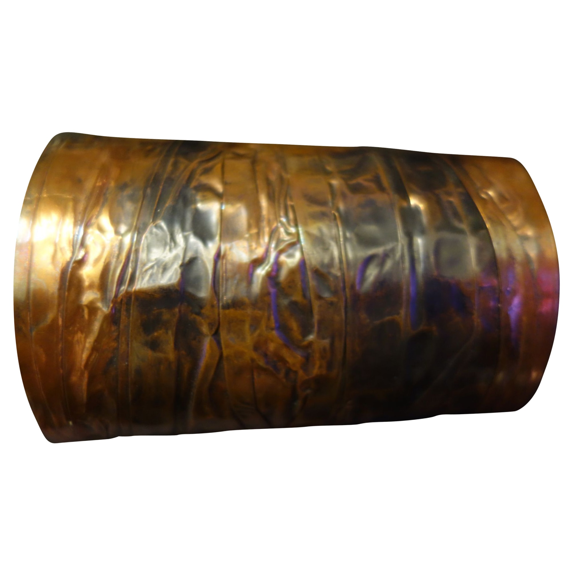 Bracelet DAMIR DOMA Doré, bronze, cuivre