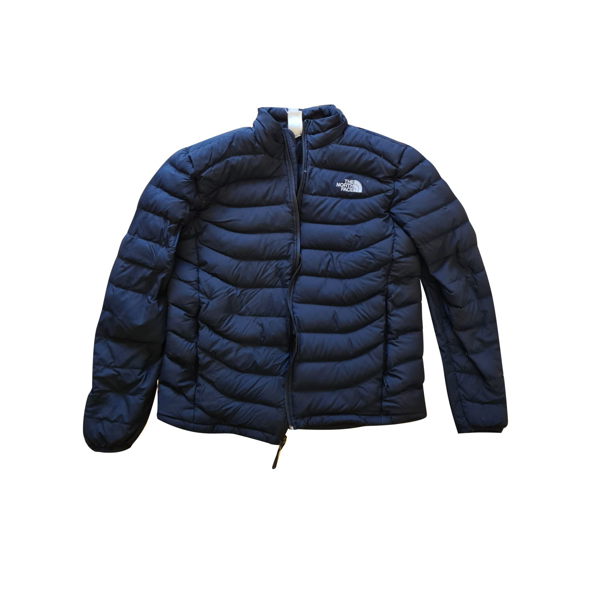 Down Jacket THE NORTH FACE Black