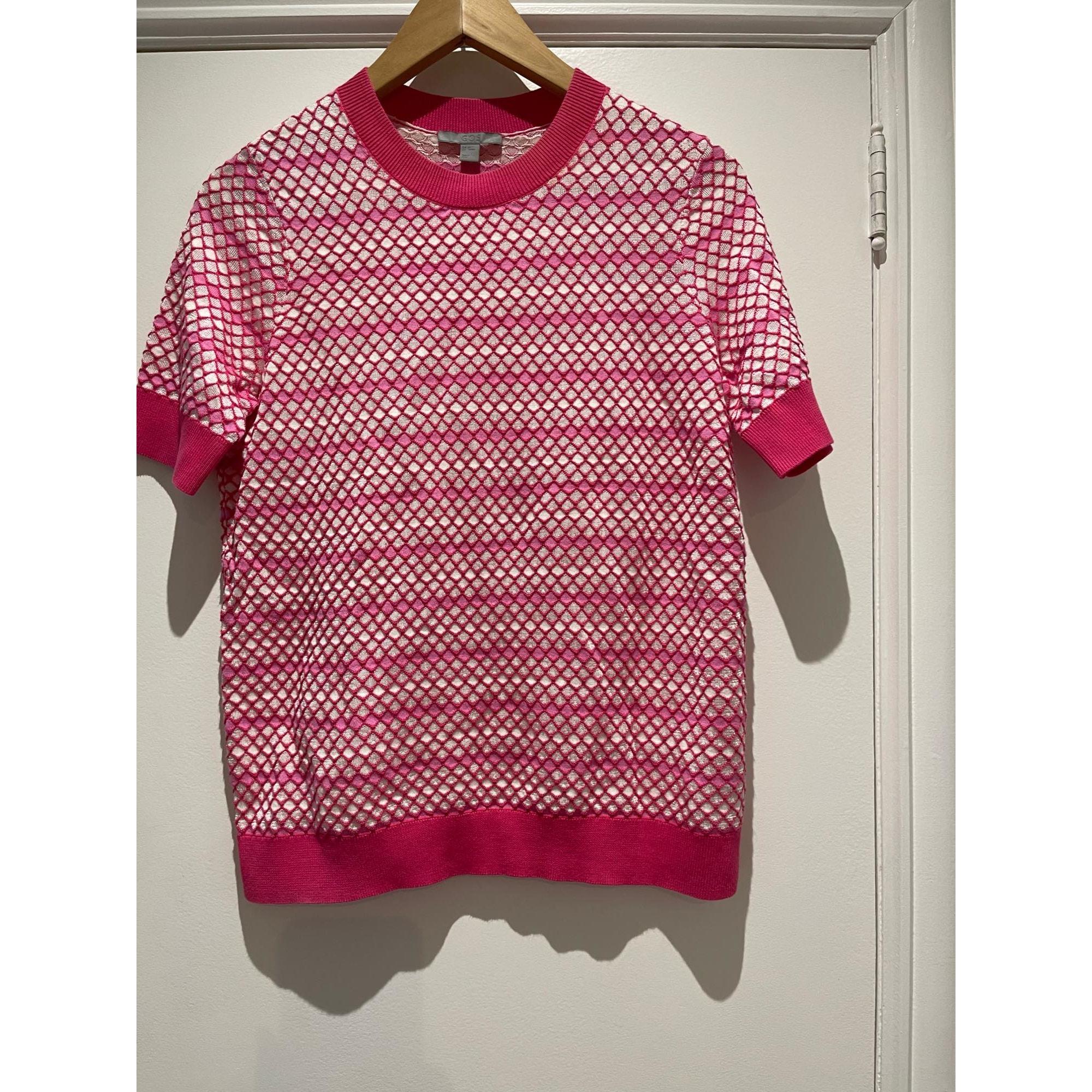 Top, tee-shirt COS Multicouleur