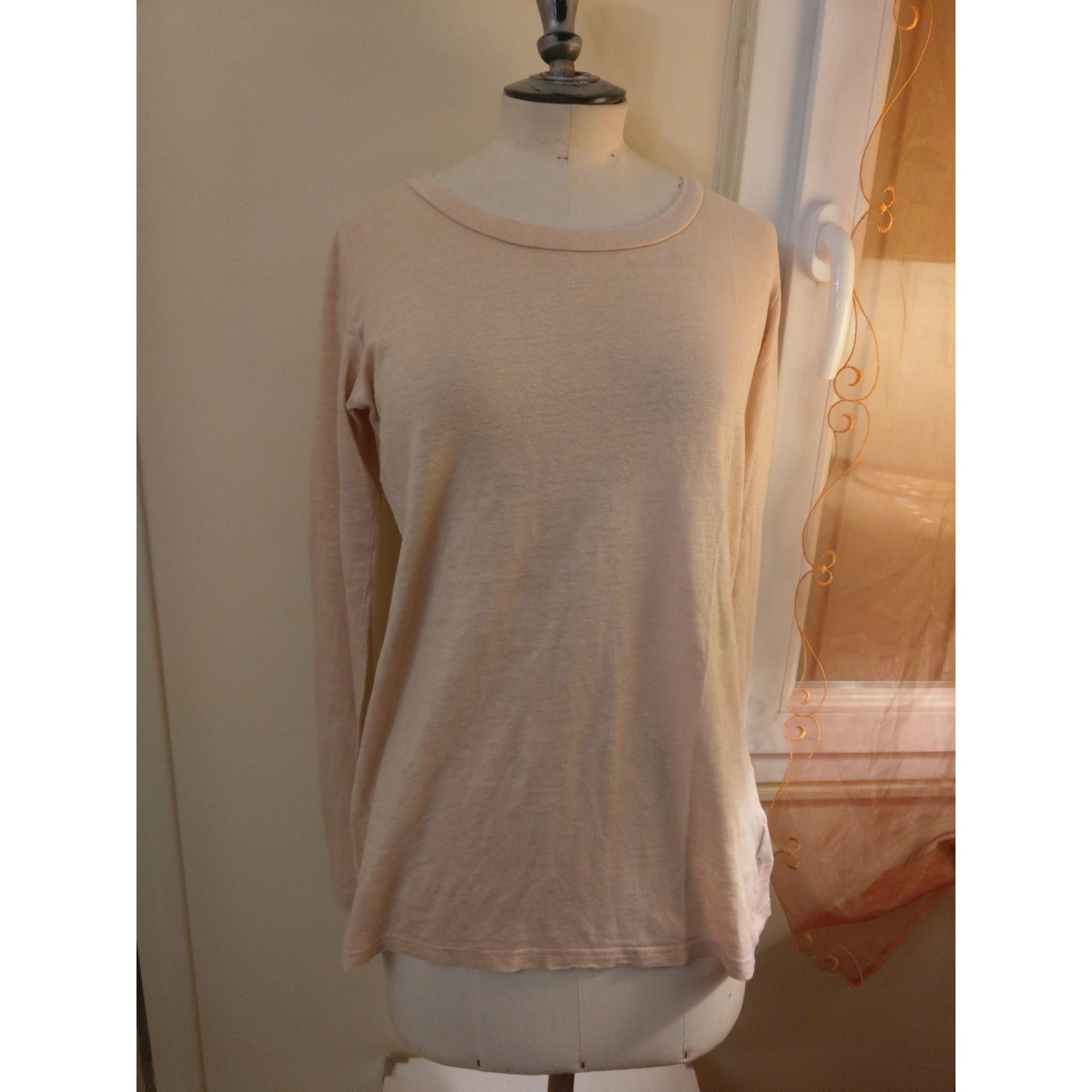 Top, tee-shirt ISABEL MARANT ETOILE Rose, fuschia, vieux rose