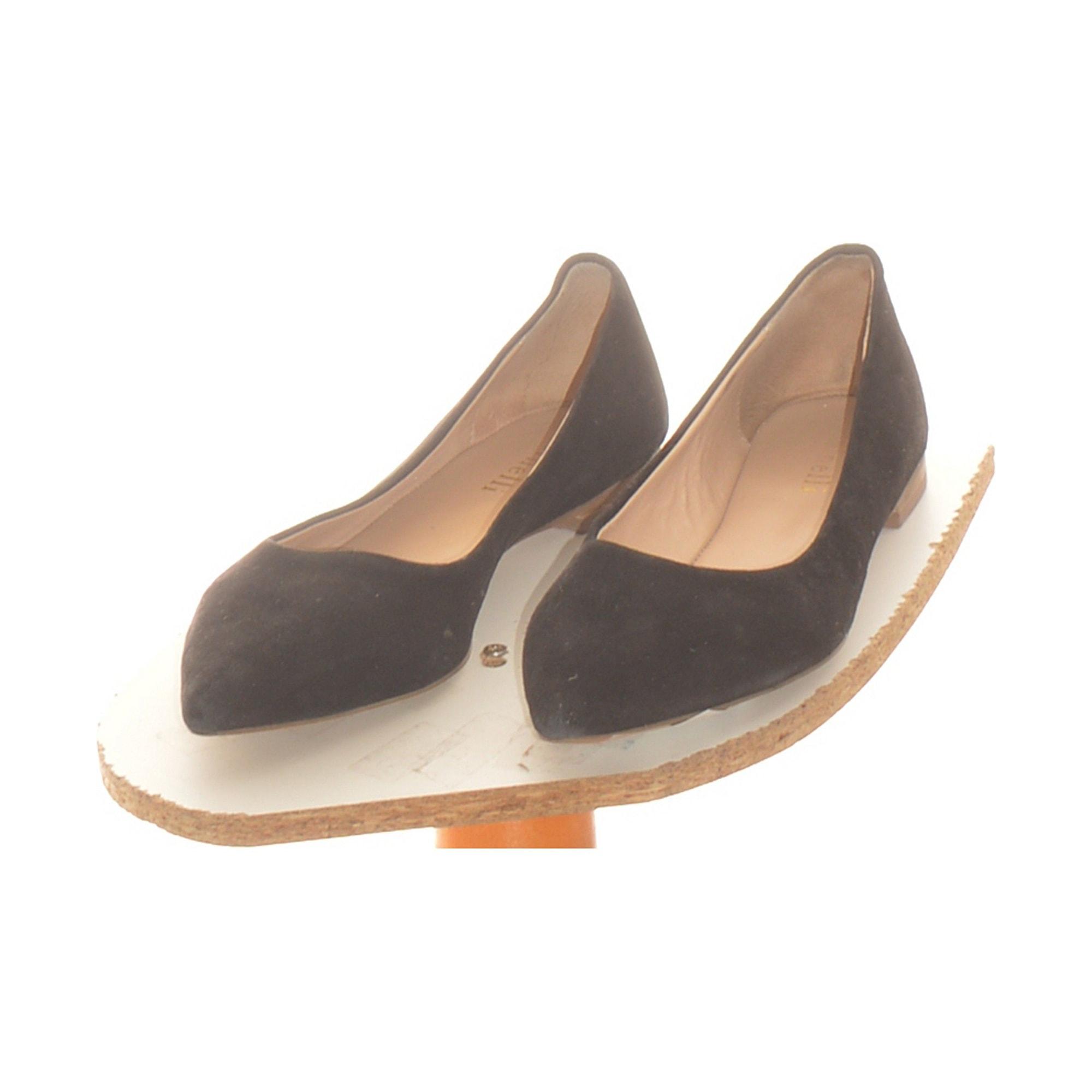 Ballet Flats MINELLI Black