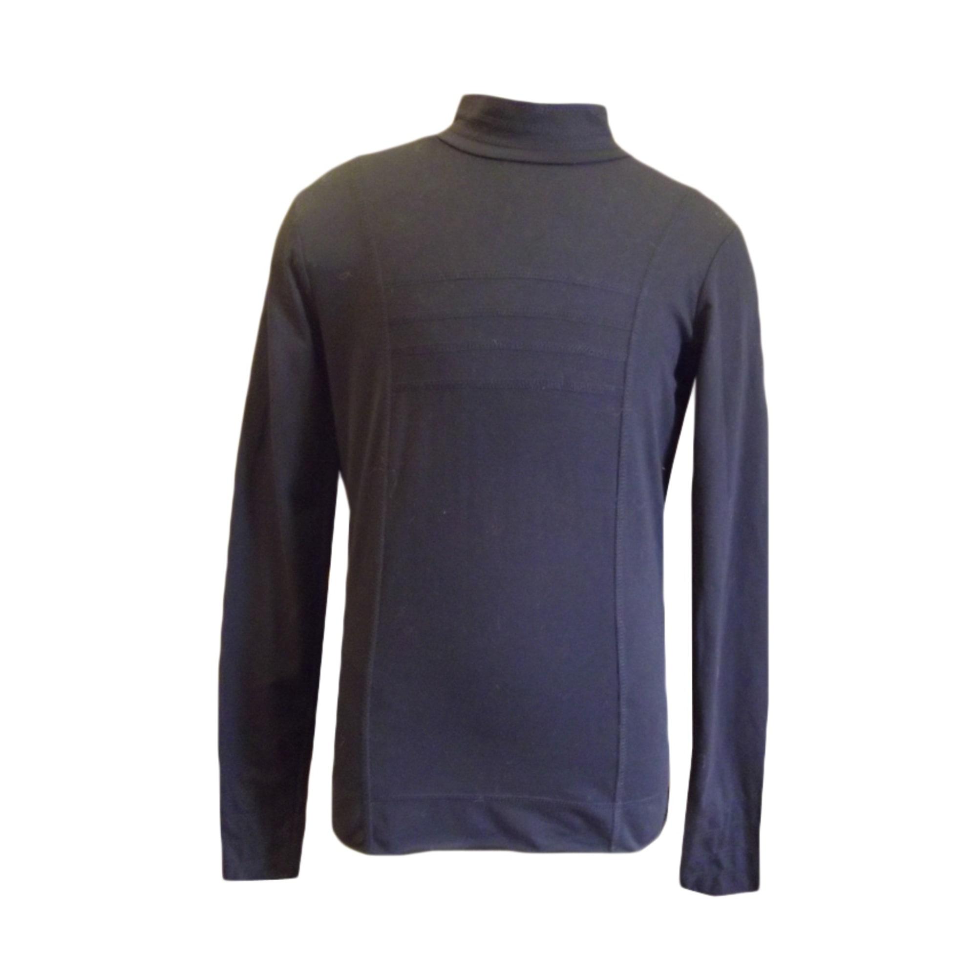 Top, tee-shirt COLINE Noir