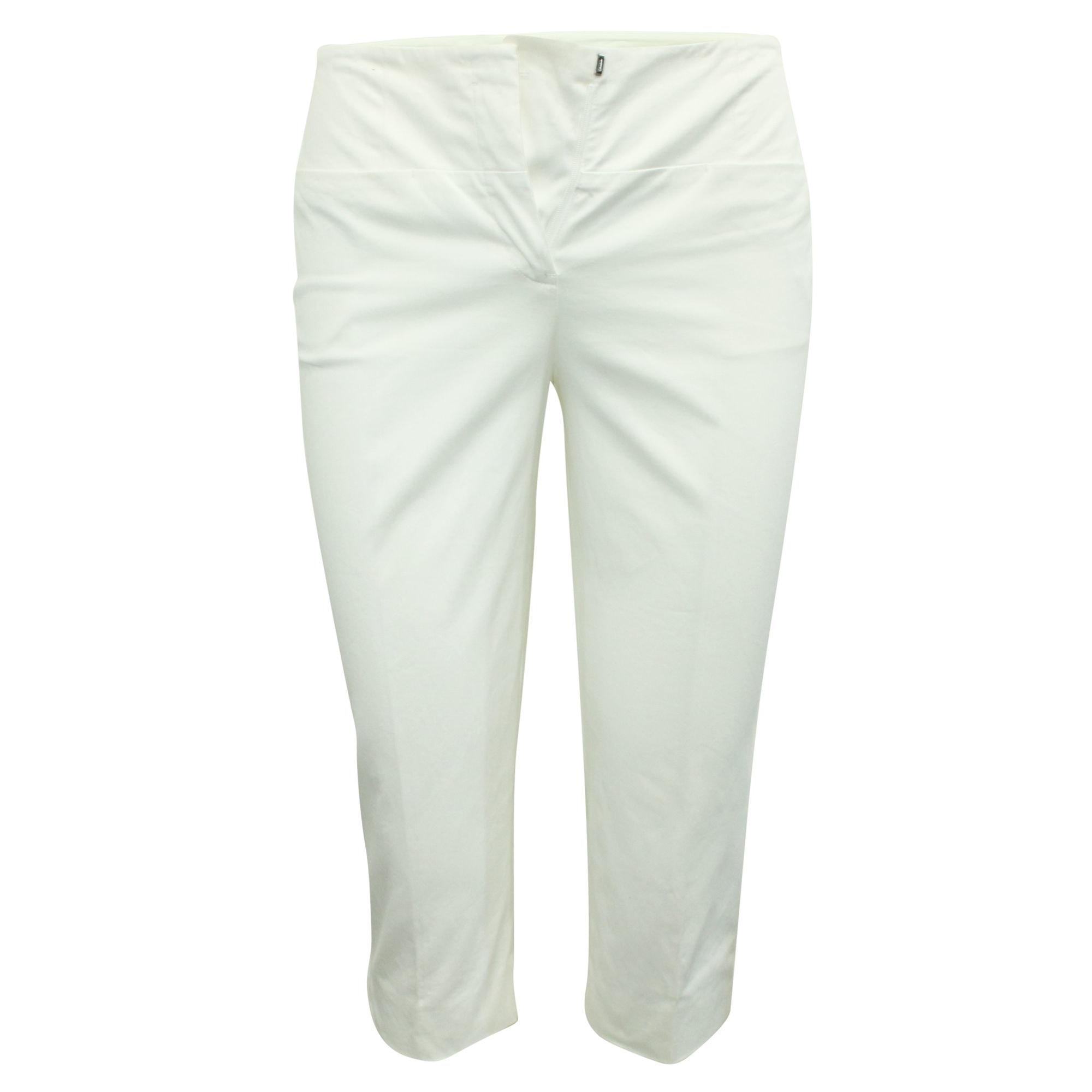 Pantalon droit JIL SANDER -