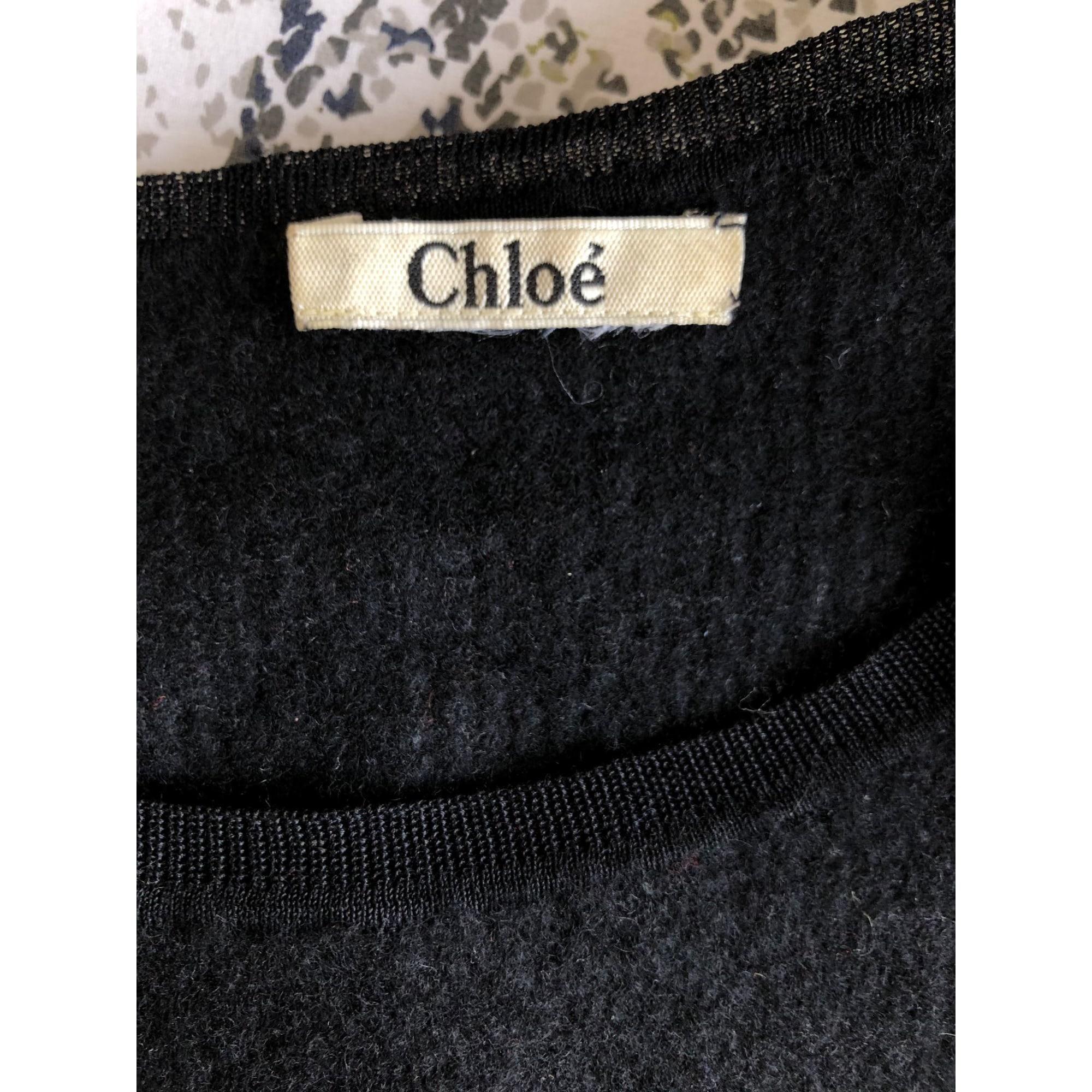 Pull CHLOÉ Noir