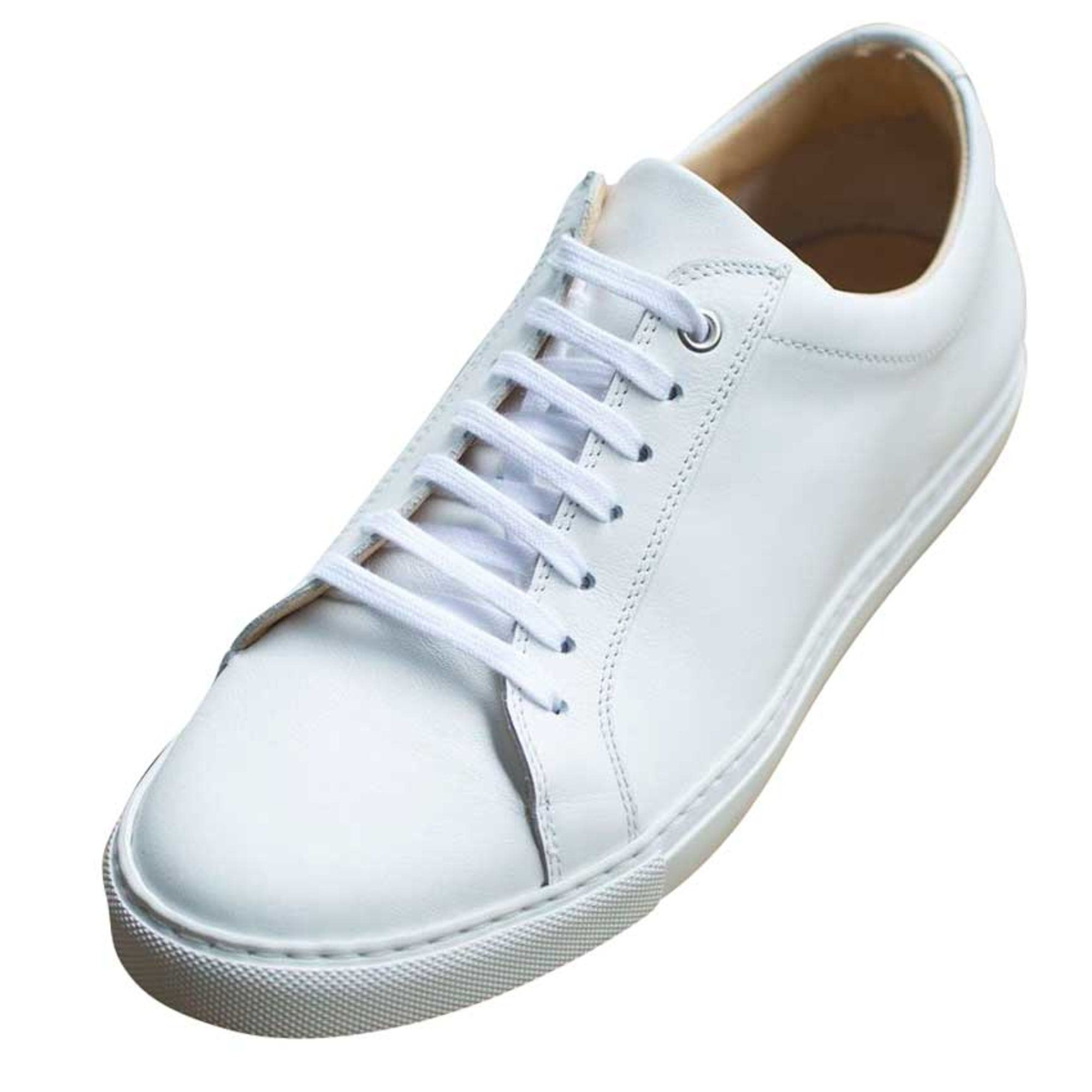 Sneakers SUITSUPPLY White, off-white, ecru