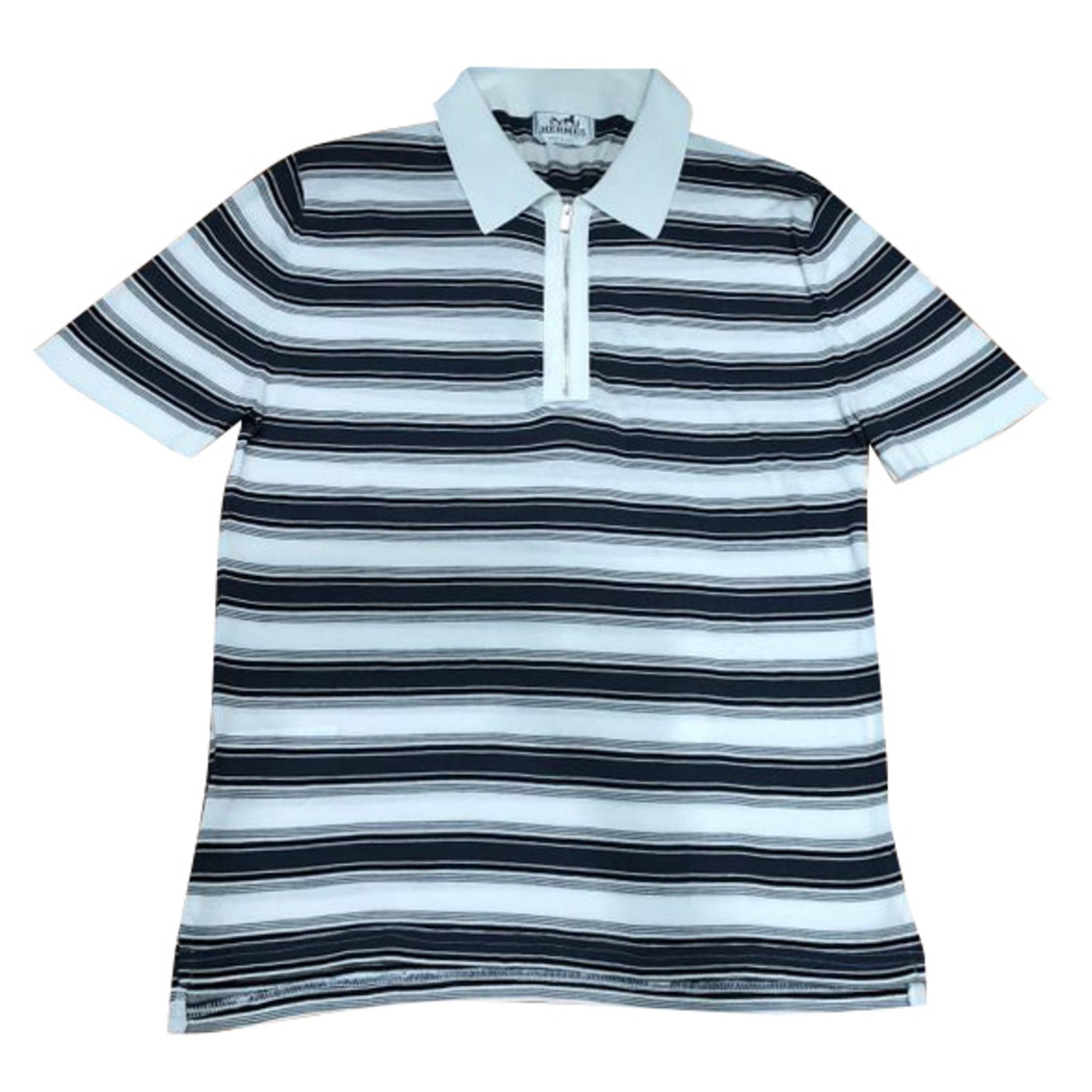 Poloshirt HERMÈS Mehrfarbig