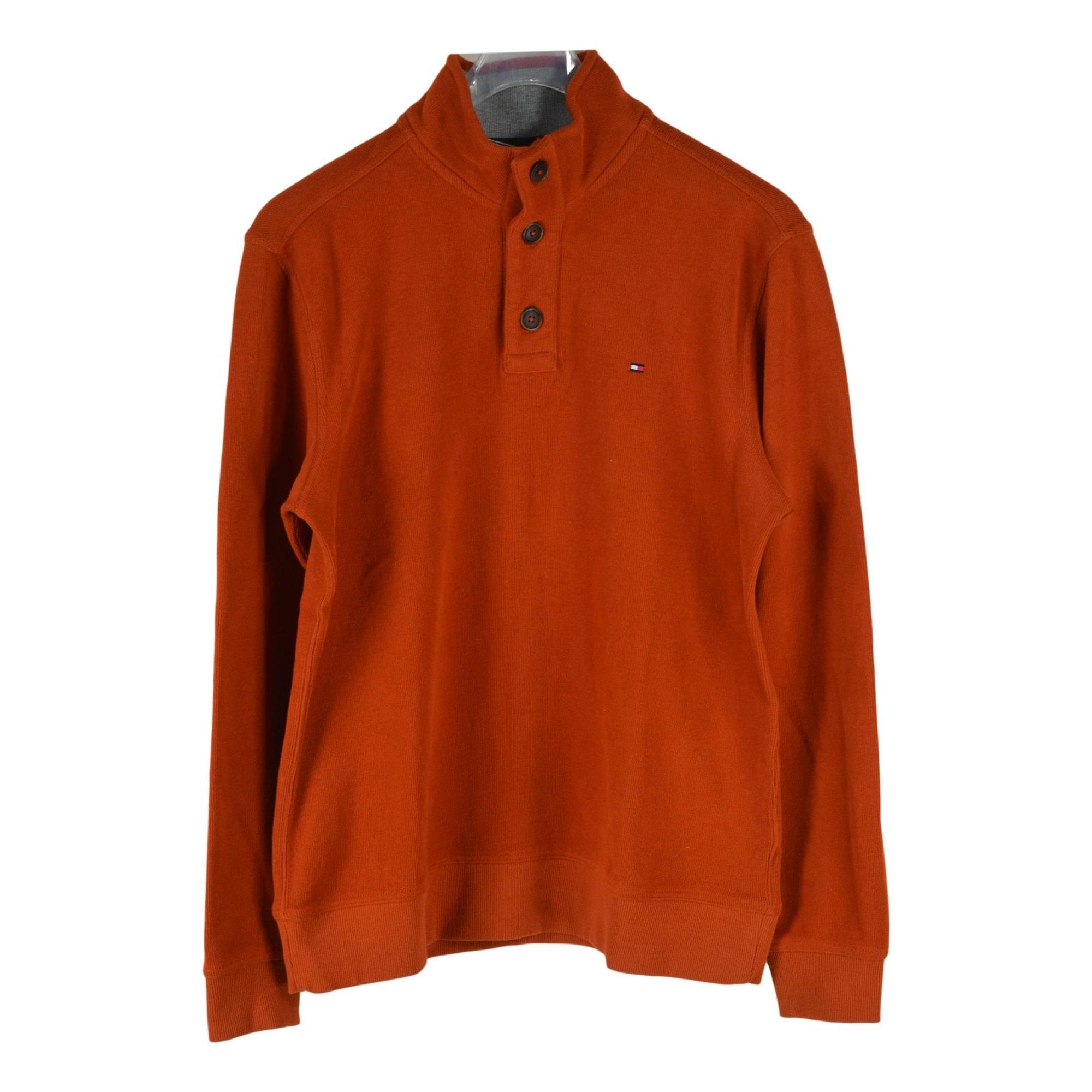 Sweat TOMMY HILFIGER Orange