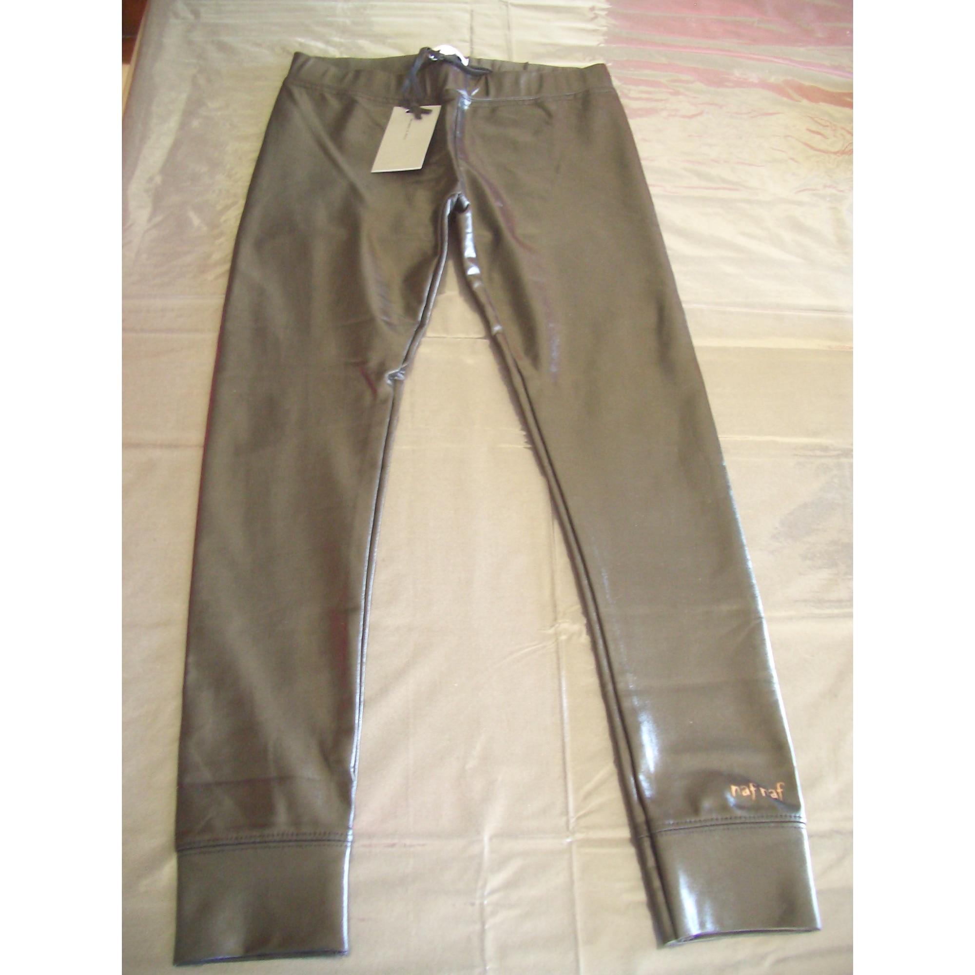 Pantalon NAF NAF Noir