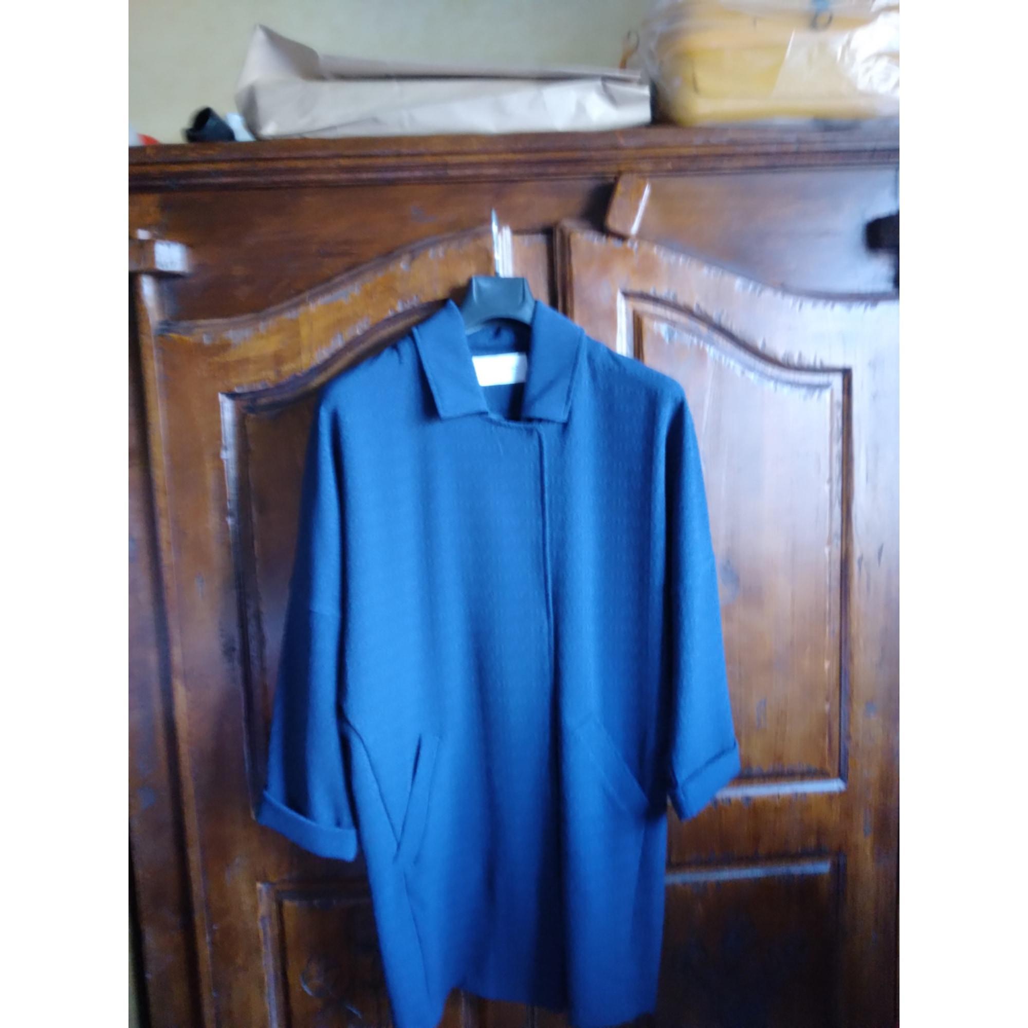 Caban PROMOD Bleu, bleu marine, bleu turquoise