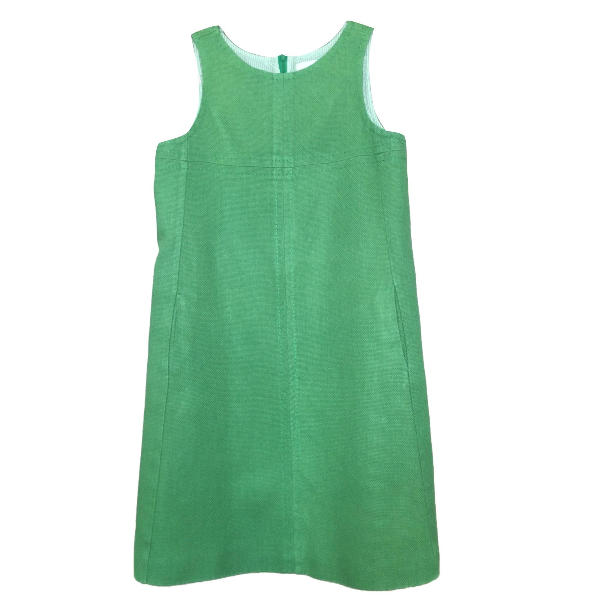 Robe mi-longue MAX MARA Vert