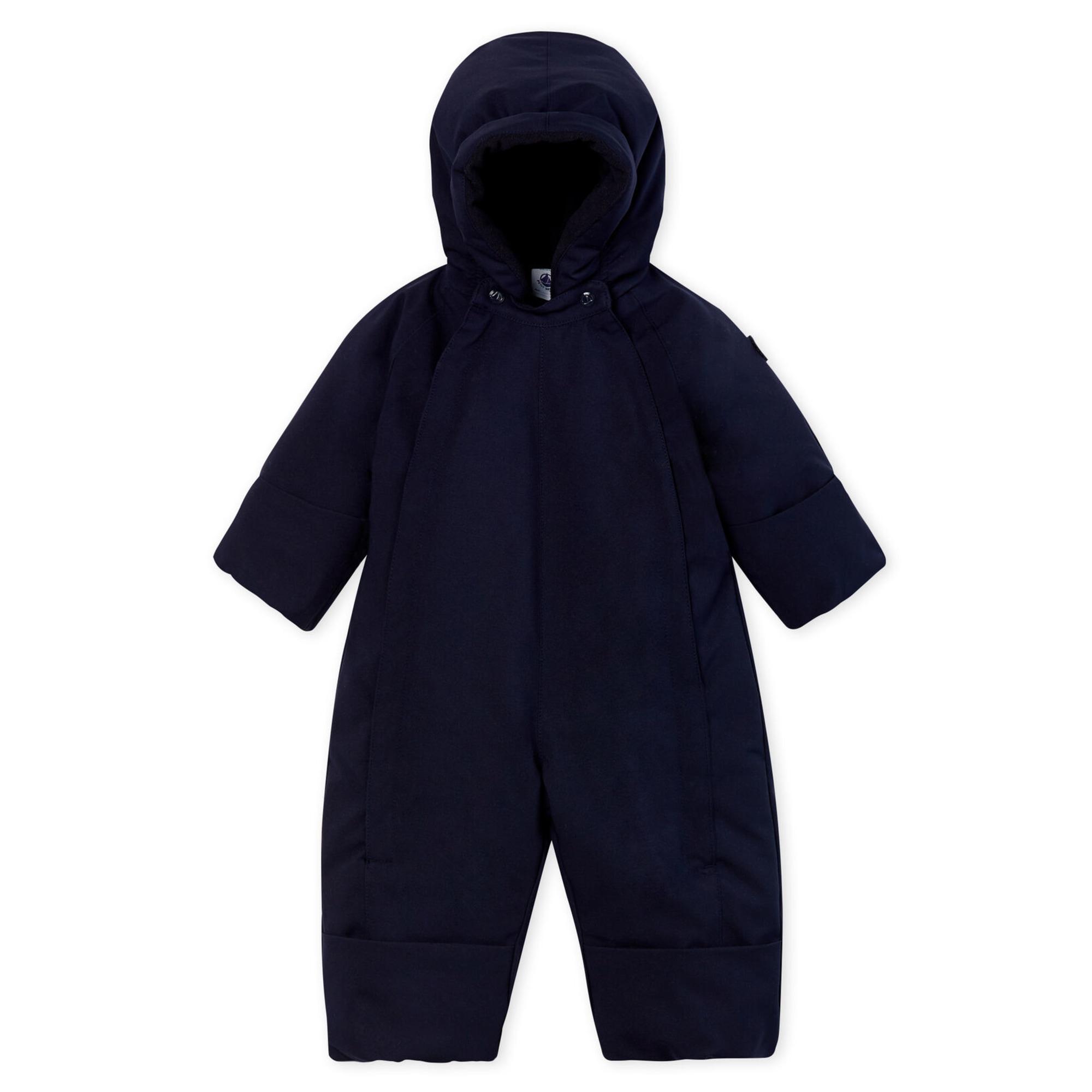 Manteau PETIT BATEAU Bleu, bleu marine, bleu turquoise