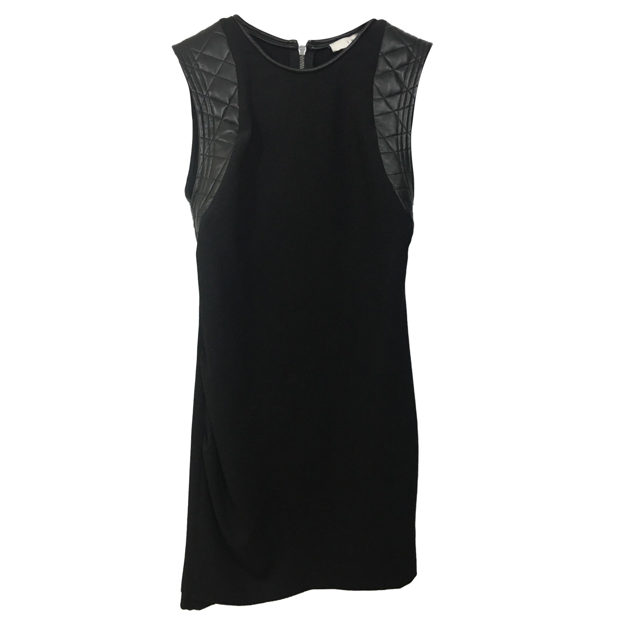 Mini Dress IRO Black
