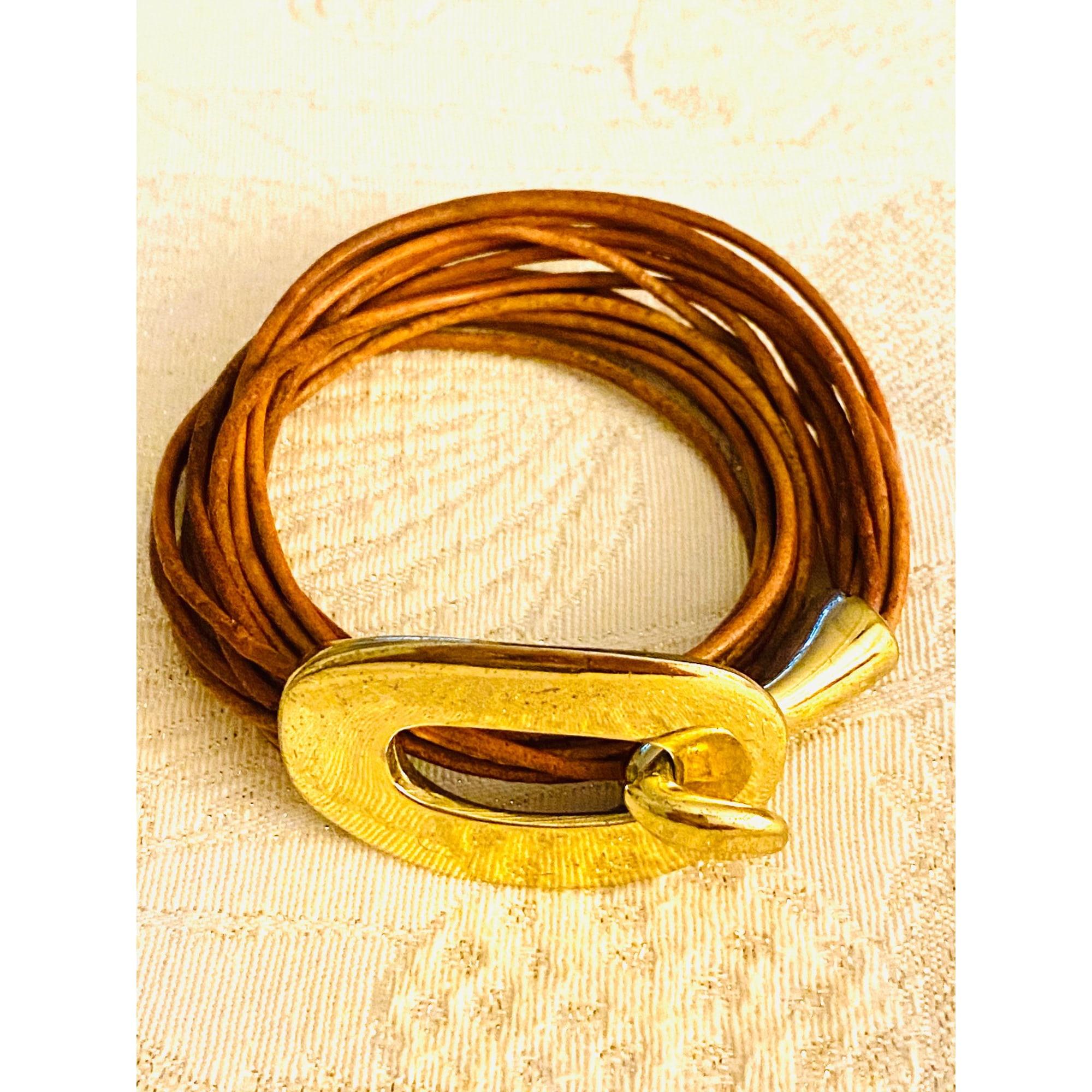 Bracelet FANTAISIE Marron