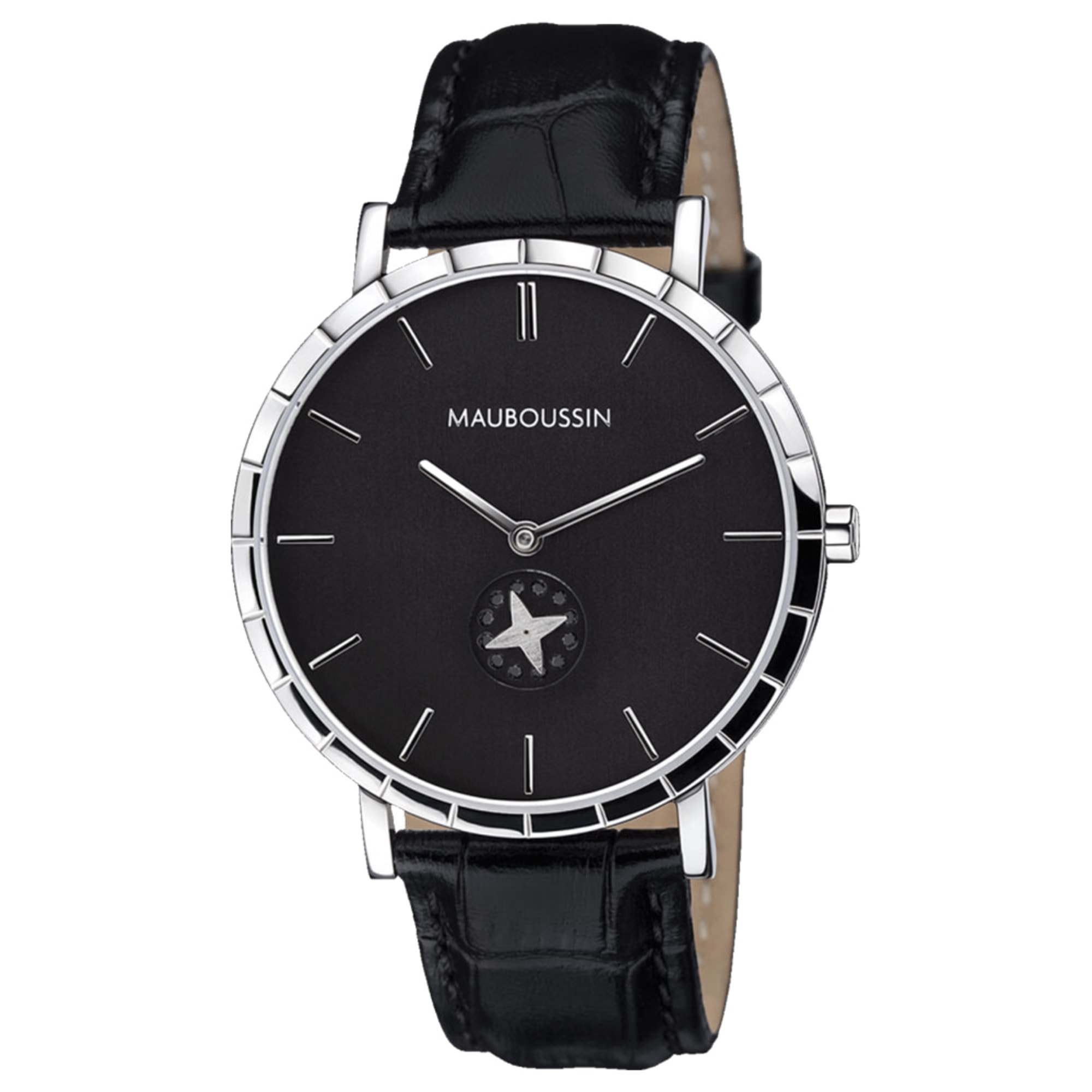 Wrist Watch MAUBOUSSIN Multicolor